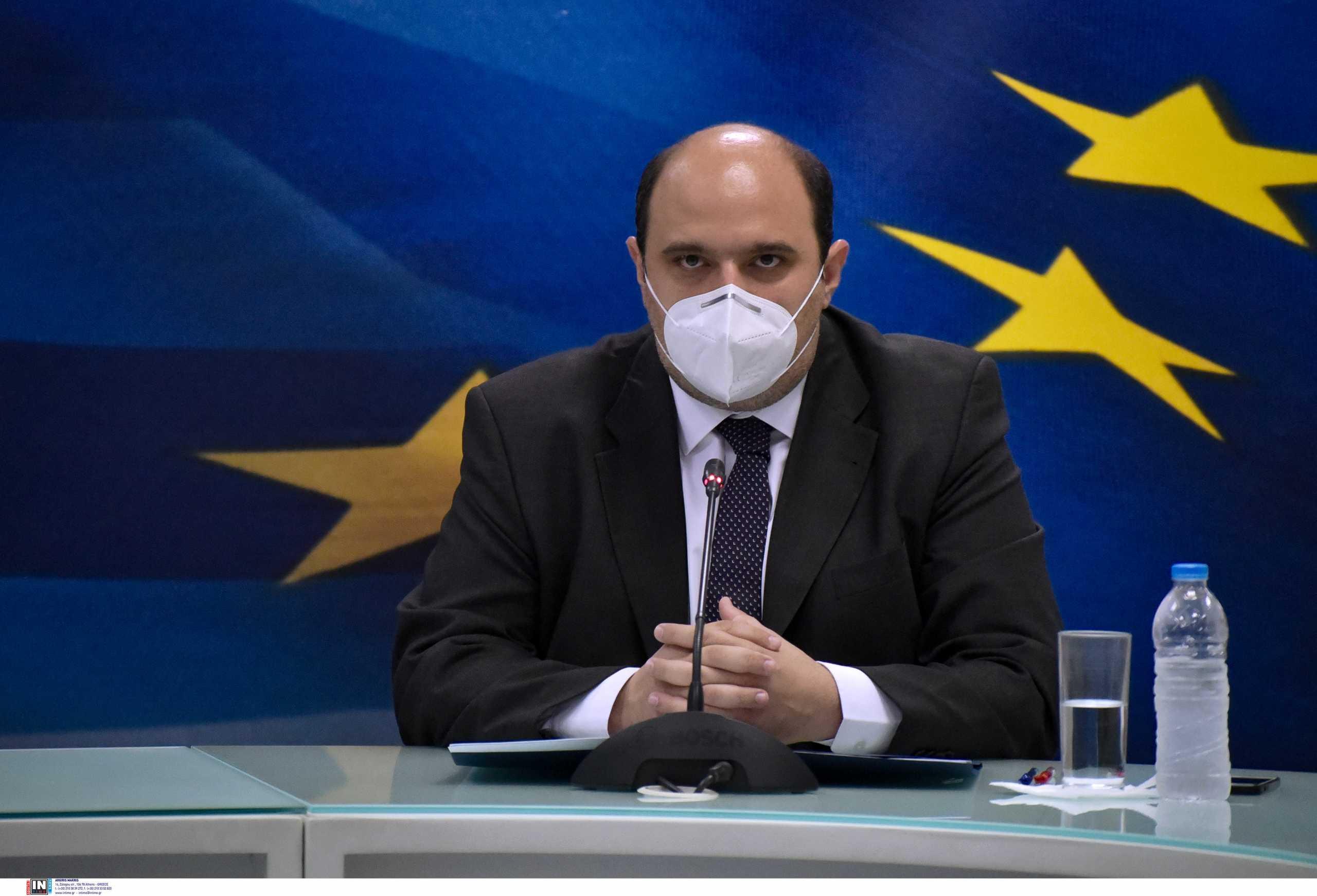 Χρήστος Τριαντόπουλος: Αυτός είναι ο άνθρωπος που θα αναλάβει τα προγράμματα για τους πυρόπληκτους