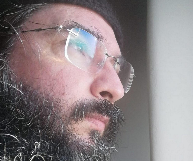 Τρίκαλα – Κορονοϊός: Η συγκίνηση του ιερέα που κέρδισε τη μεγάλη μάχη – Το ταξίδι που άλλαξε τα πάντα