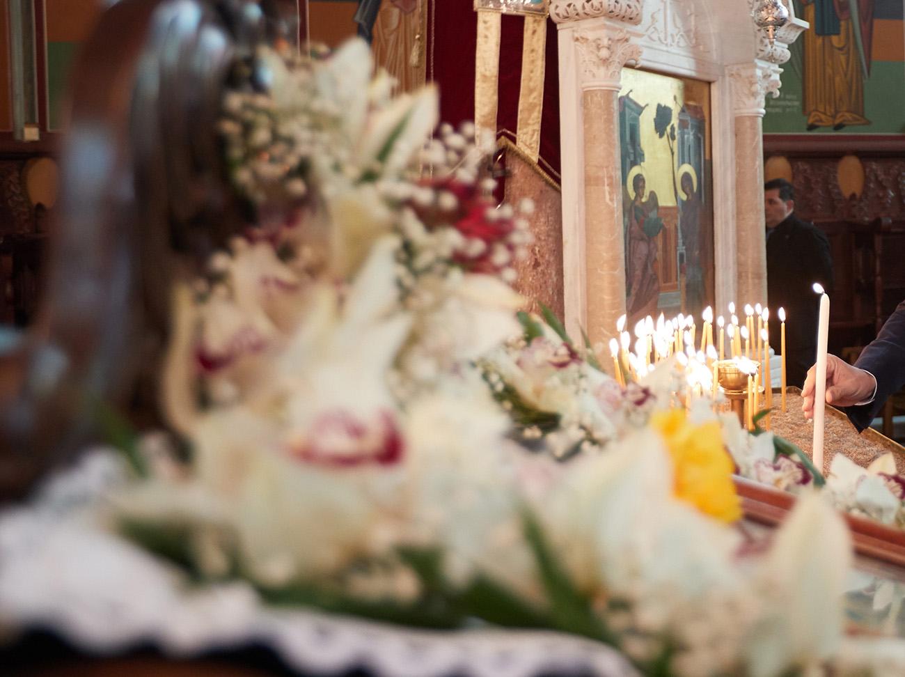 Το ανεξήγητο μυστήριο με την Παναγία Τσαμπίκα