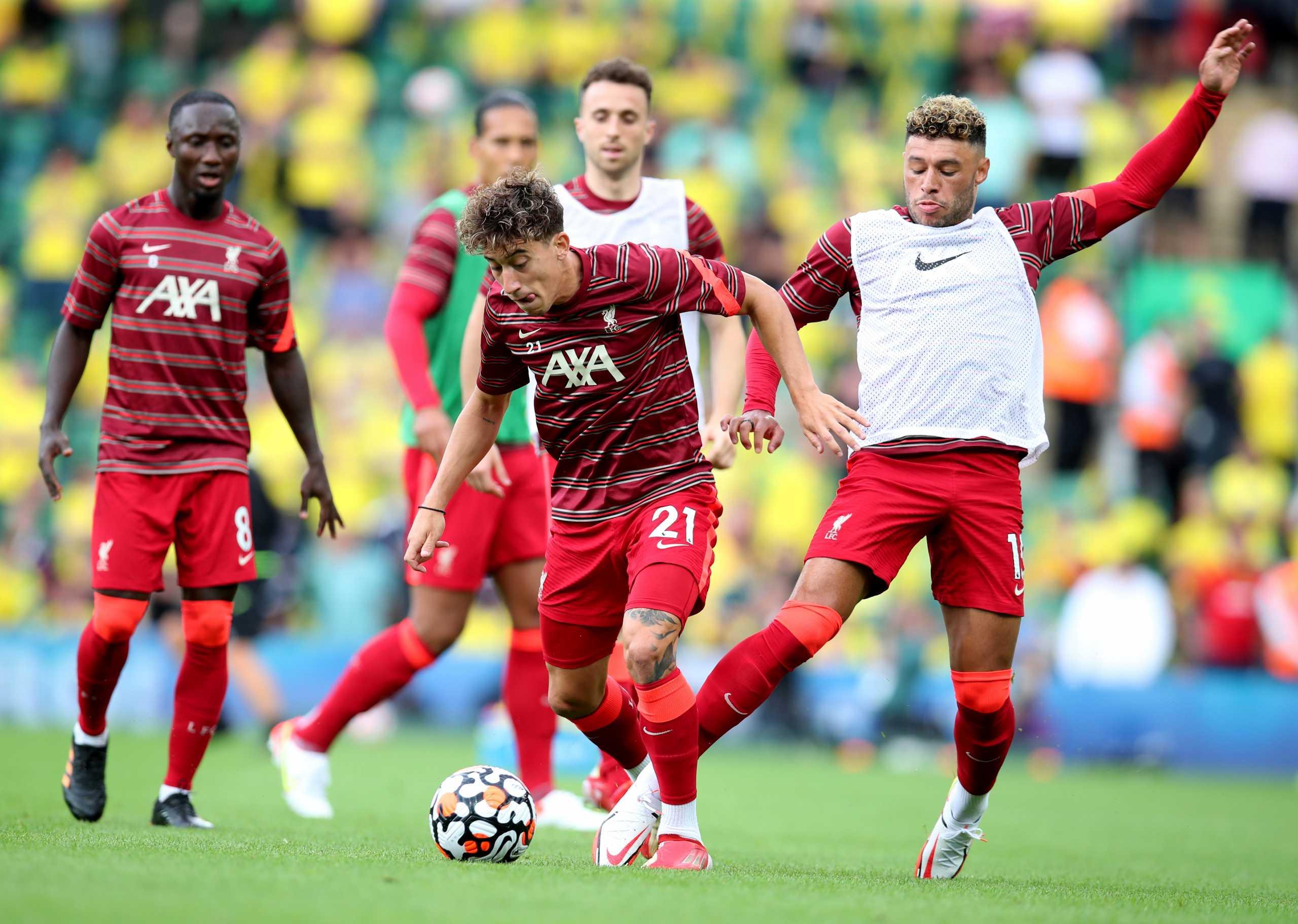 Premier League: Βασικοί Τσιμίκας και Γιαννούλης – Στον πάγκο ο Τζόλης