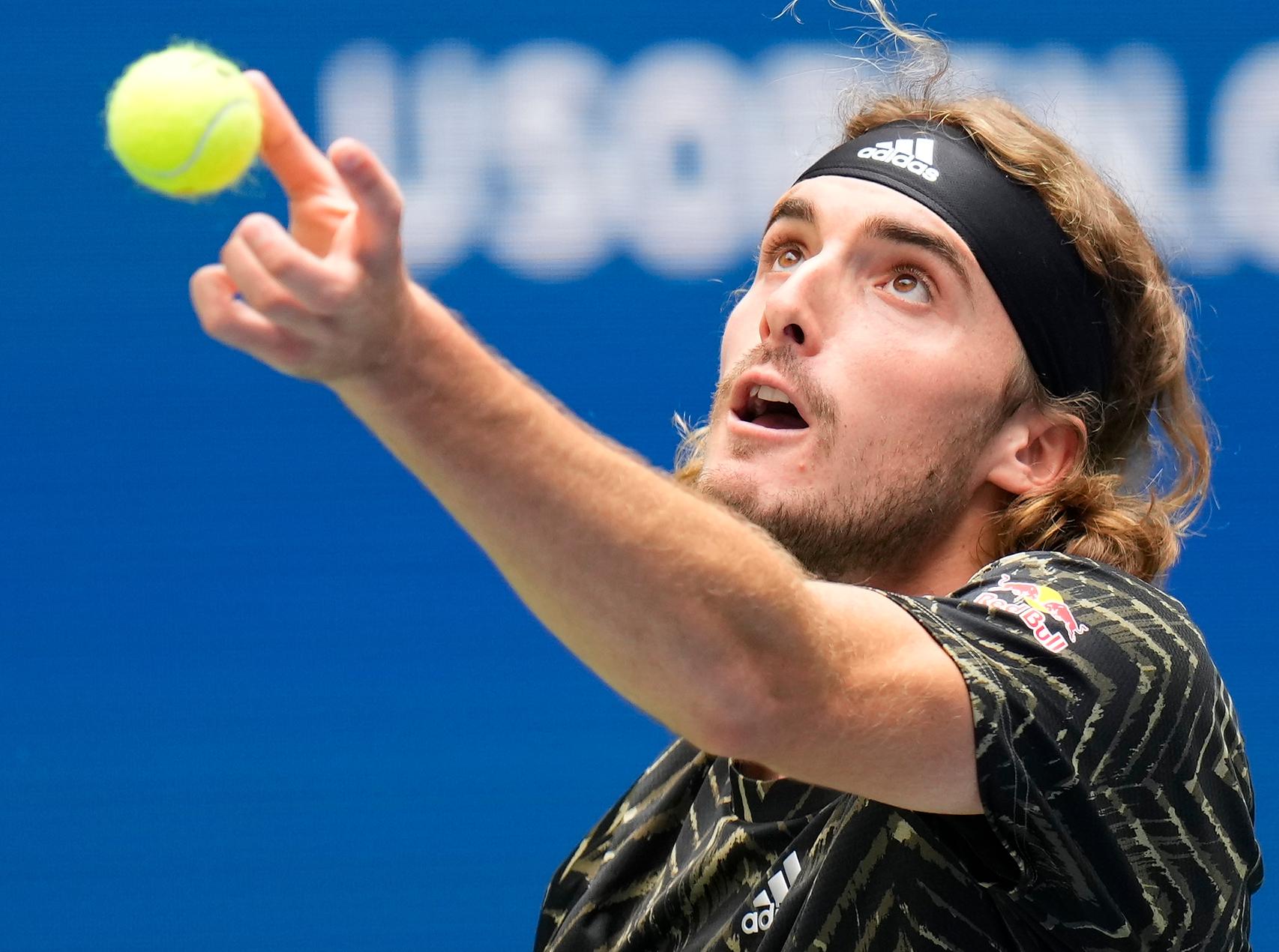 Στέφανος Τσιτσιπάς – Άντι Μάρεϊ 3-2: Ανατροπή, νεύρα και πρόκριση στον δεύτερο γύρο του US Open