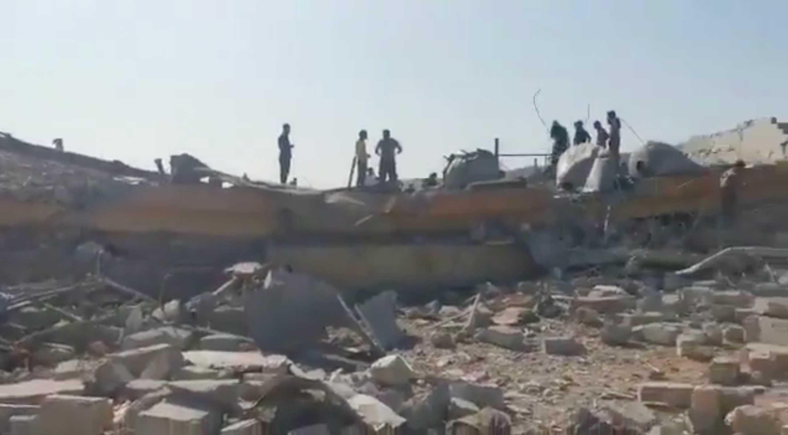 Ιράκ: 8 οι νεκροί από την επίθεση της Τουρκίας σε νοσοκομείο – Στόχος ήταν τραυματισμένος Κούρδος μαχητής