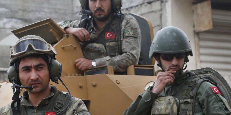 Τουρκία: Αυξάνονται οι απώλειες – Τέσσερις στρατιωτικοί νεκροί σε μάχη με το PKK