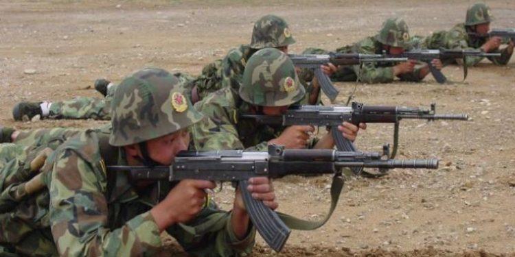 Type-81: Όταν η Κίνα προσπάθησε να «προσπεράσει» το θρυλικό AK-47