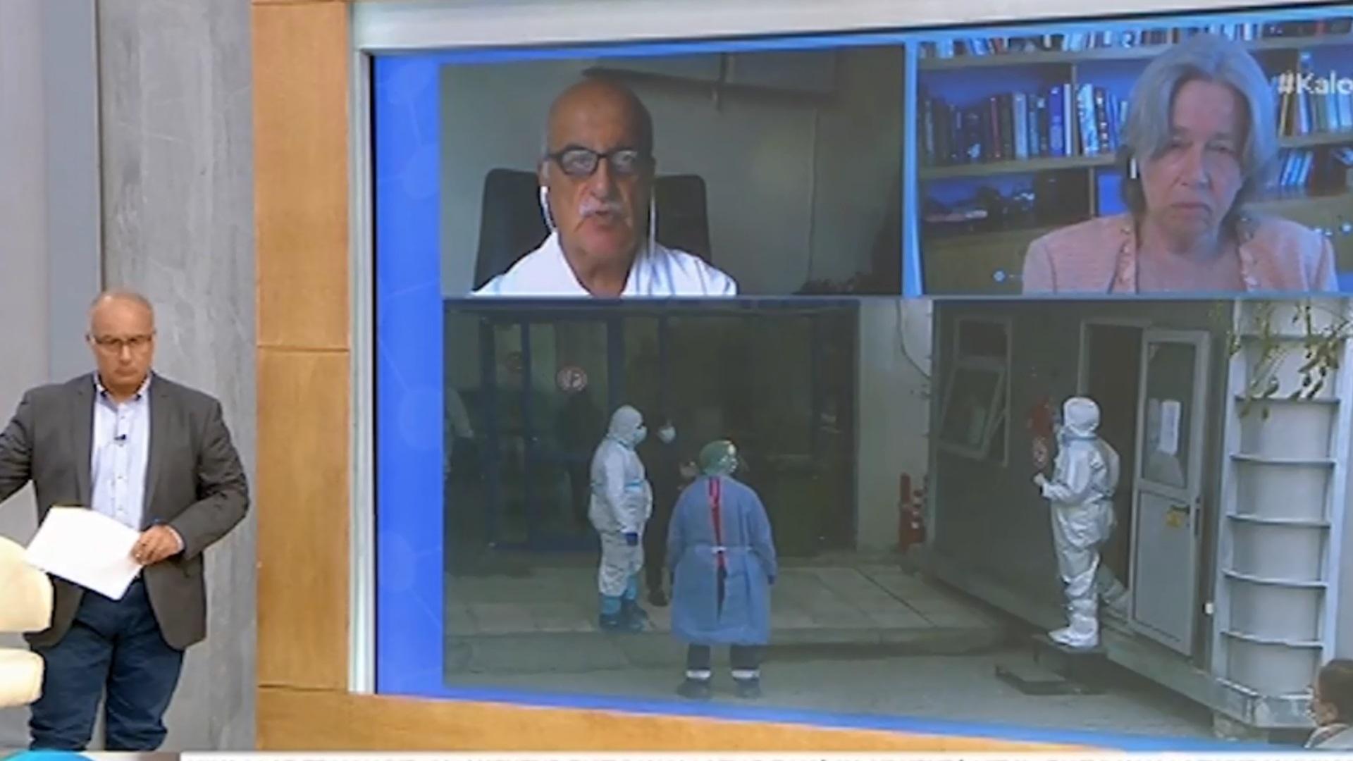 Νίκος Τζανάκης: Να καταργηθεί ο ναργιλές – Εκκολαπτήριο του κορονοϊού