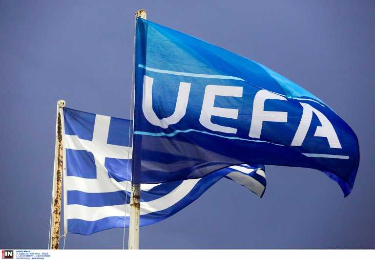 Βαθμολογία UEFA: Ο ΠΑΟΚ έδωσε ελπίδες στην Ελλάδα