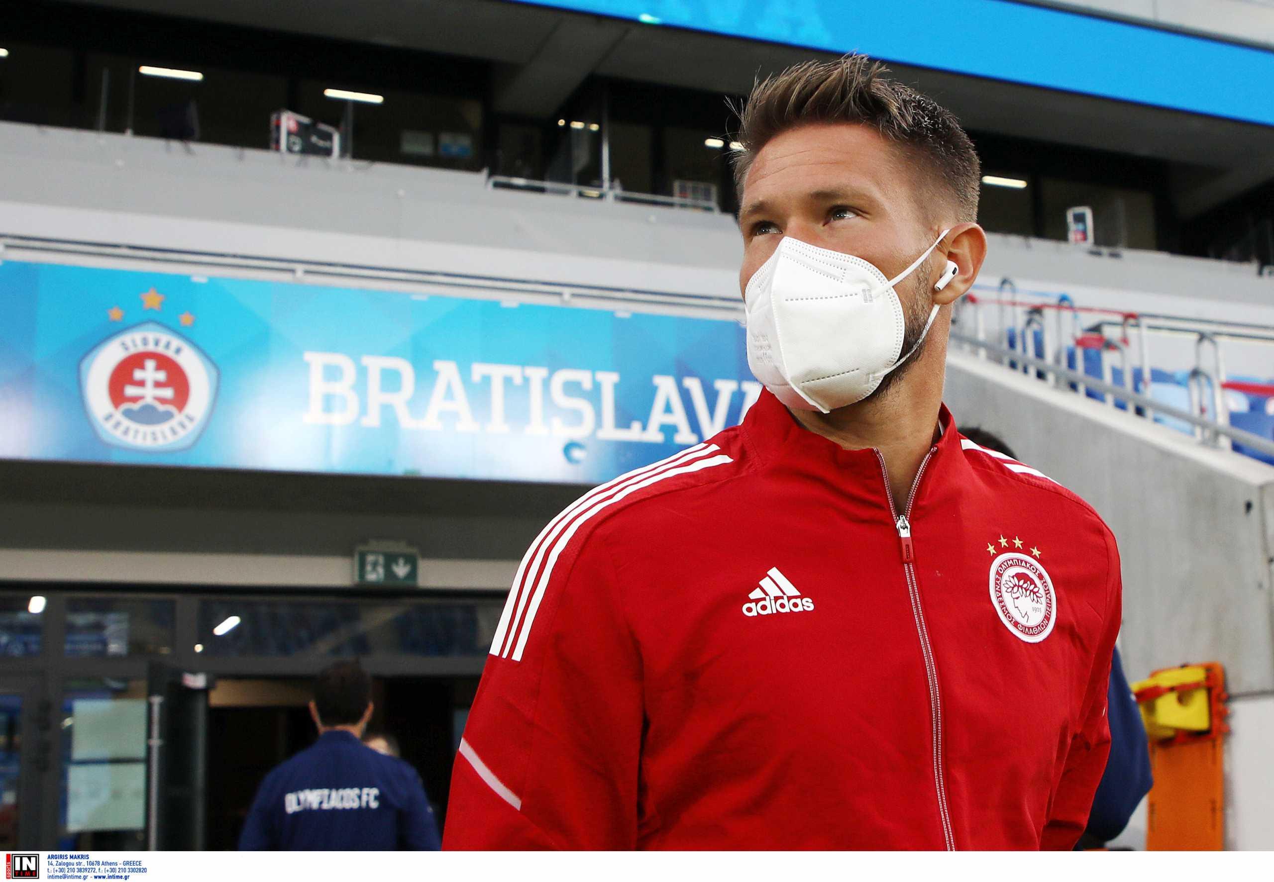 Βάτσλικ: «Ήθελα να παίξω στα προκριματικά του Champions League, ο προπονητής ήξερε καλύτερα»