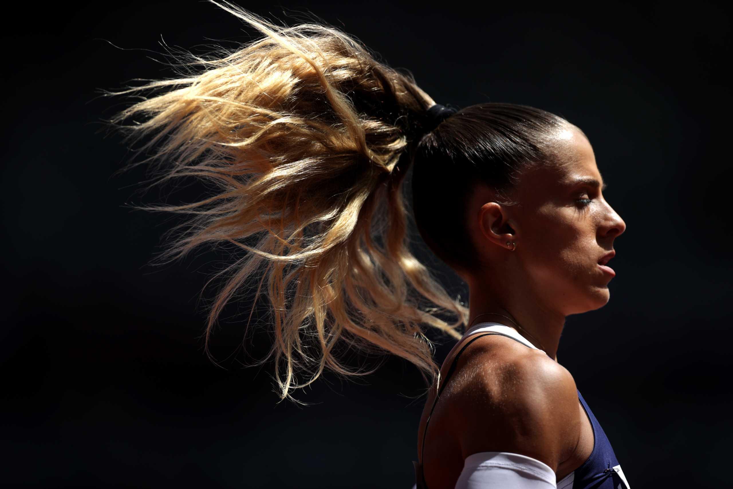 Ολυμπιακοί Αγώνες: Εκτός ημιτελικών η Ειρήνη Βασιλείου στα 400 μέτρα