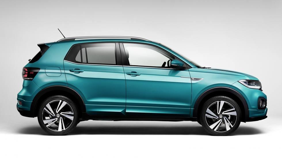 Volkswagen: Το ΙD.2 έρχεται και θα είναι ένα μίνι SUV