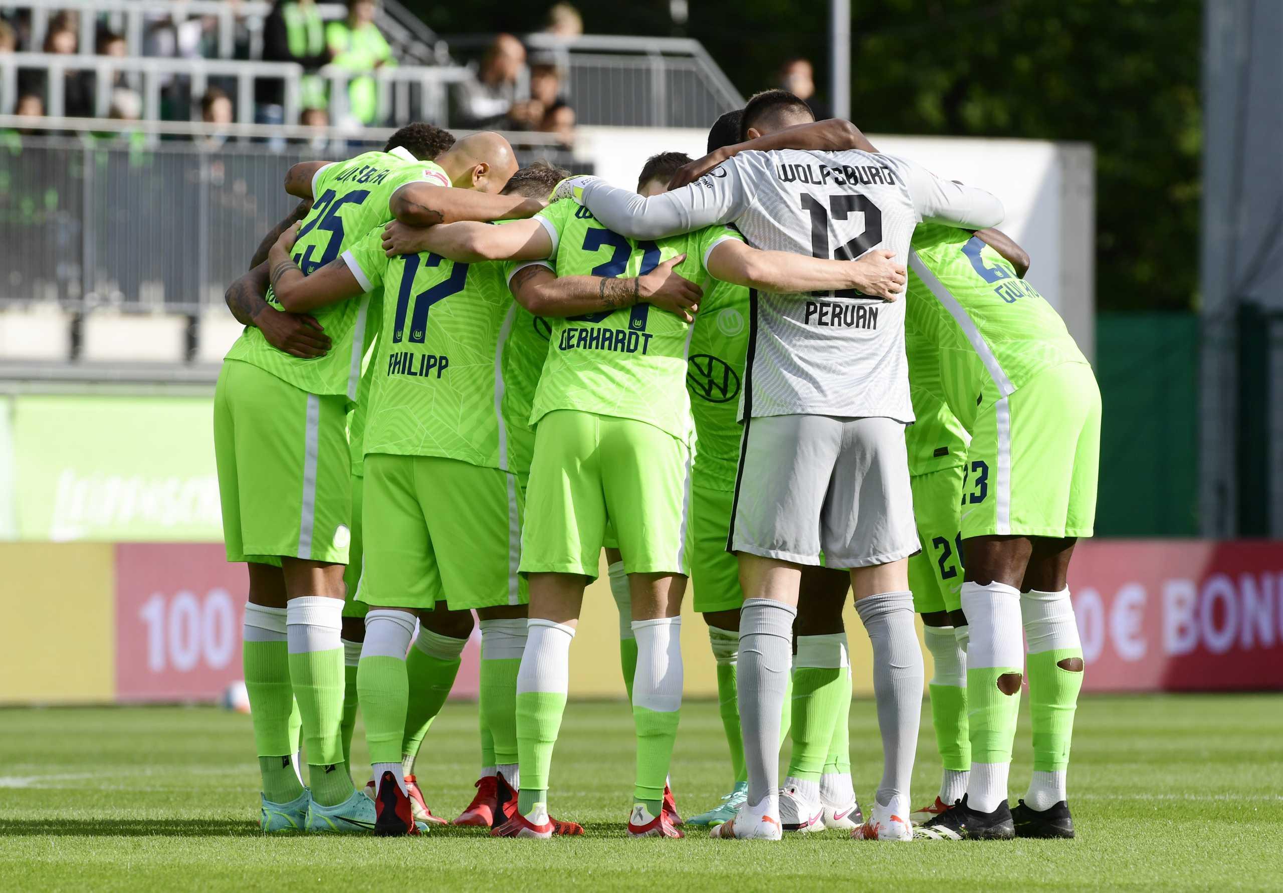 Κύπελλο Γερμανίας: Απίστευτη «γκάφα» από τη Βόλφσμπουργκ που έκανε 6 αλλαγές και αποκλείστηκε στα χαρτιά