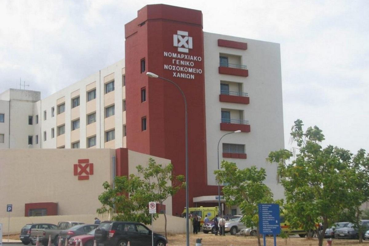 Κρήτη: Προβληματισμός στα νοσοκομεία από την αποχώρηση των ανεμβολίαστων υγειονομικών