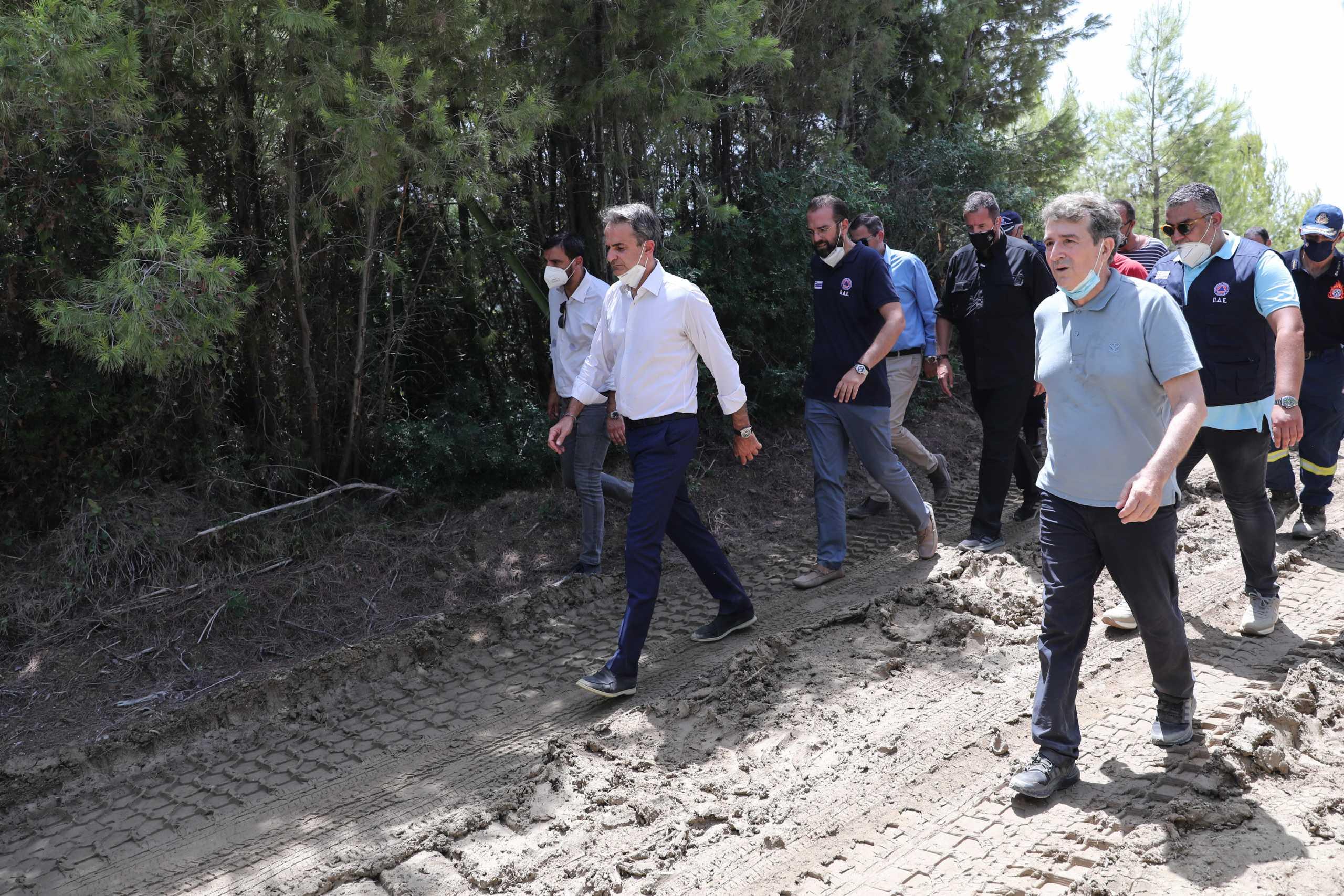 Χρυσοχοΐδης σε ΣΥΡΙΖΑ: «Και πυροσβέστης και επιτελικός – Συνεχώς παρών»