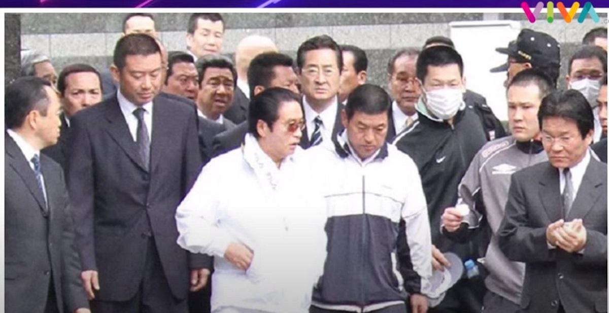 Ιαπωνία: «Μεγάλο αφεντικό» της Γιακούζα καταδικάστηκε σε θάνατο δι' απαγχονισμού