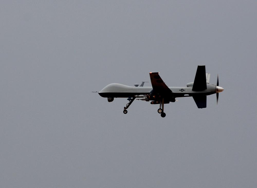 Οι New York Times αμφισβητούν τον Στρατό των ΗΠΑ – «Σκοτώσατε έναν αθώο, όχι τζιχαντιστή»