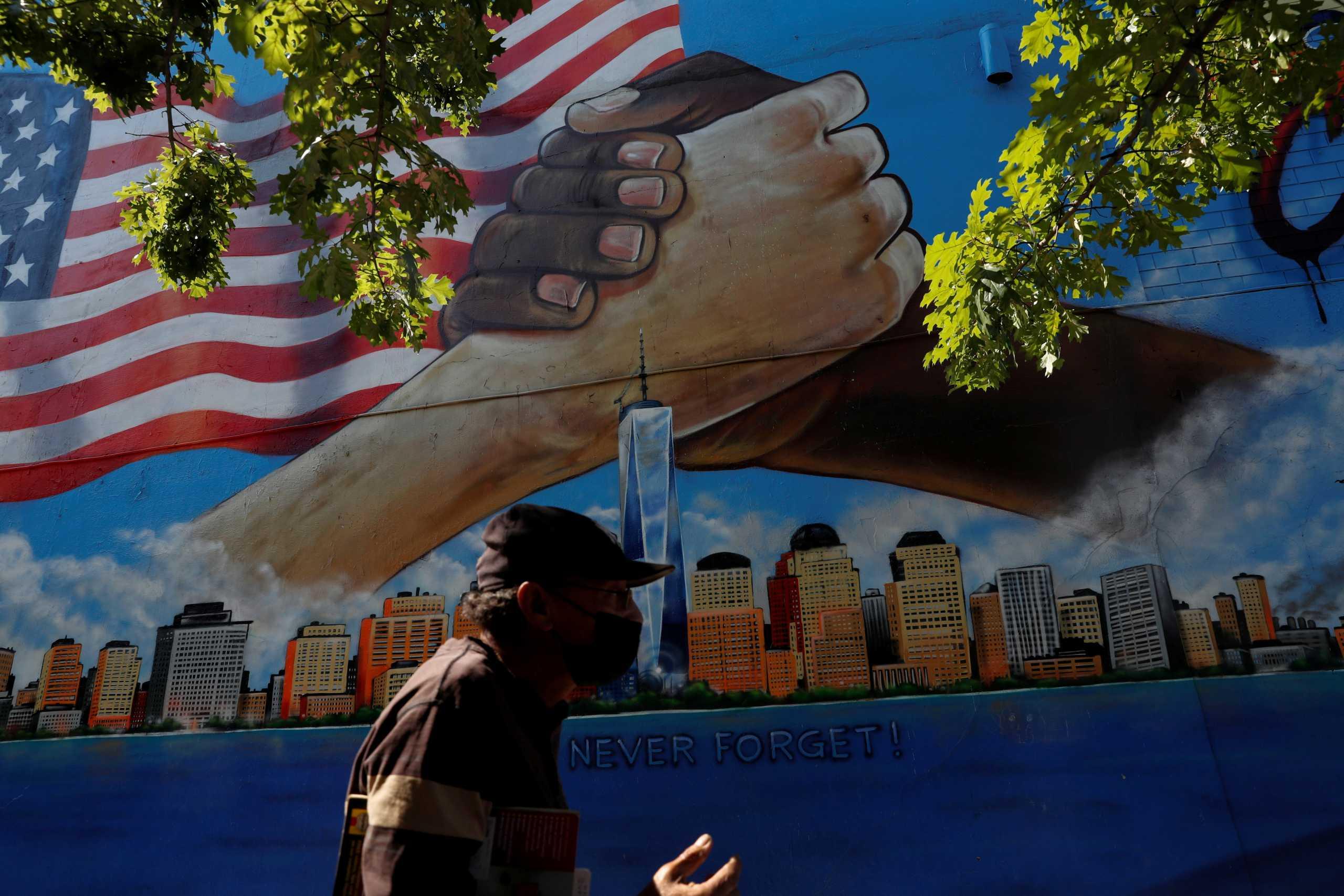 11η Σεπτεμβρίου: Η Δύση έχασε τον πόλεμο εναντίον του τζιχάντ;