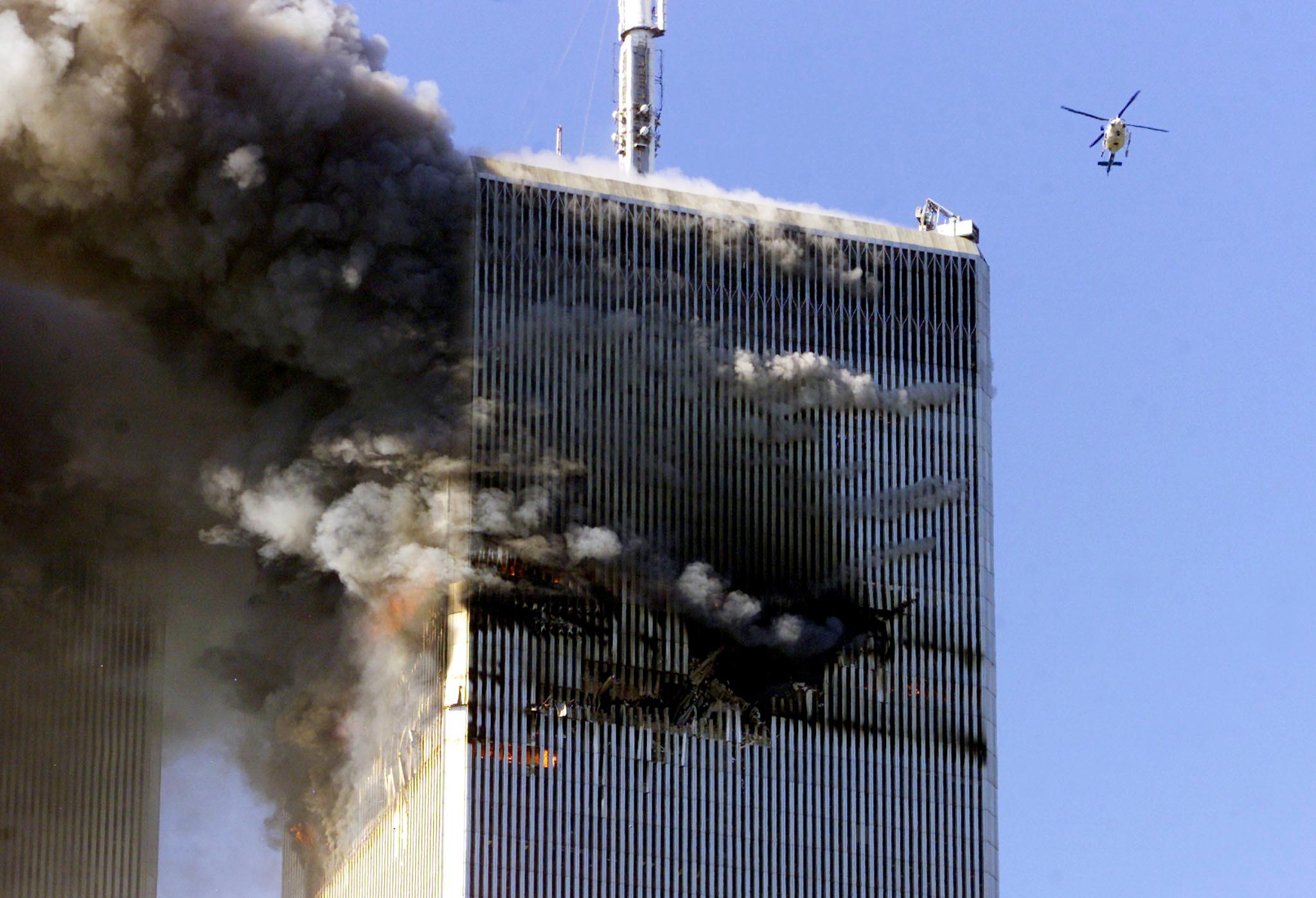 11η Σεπτεμβρίου – Δίδυμοι Πύργοι: Οι ΗΠΑ τίμησαν τη μνήμη των 3.000 νεκρών των τρομοκρατικών επιθέσεων