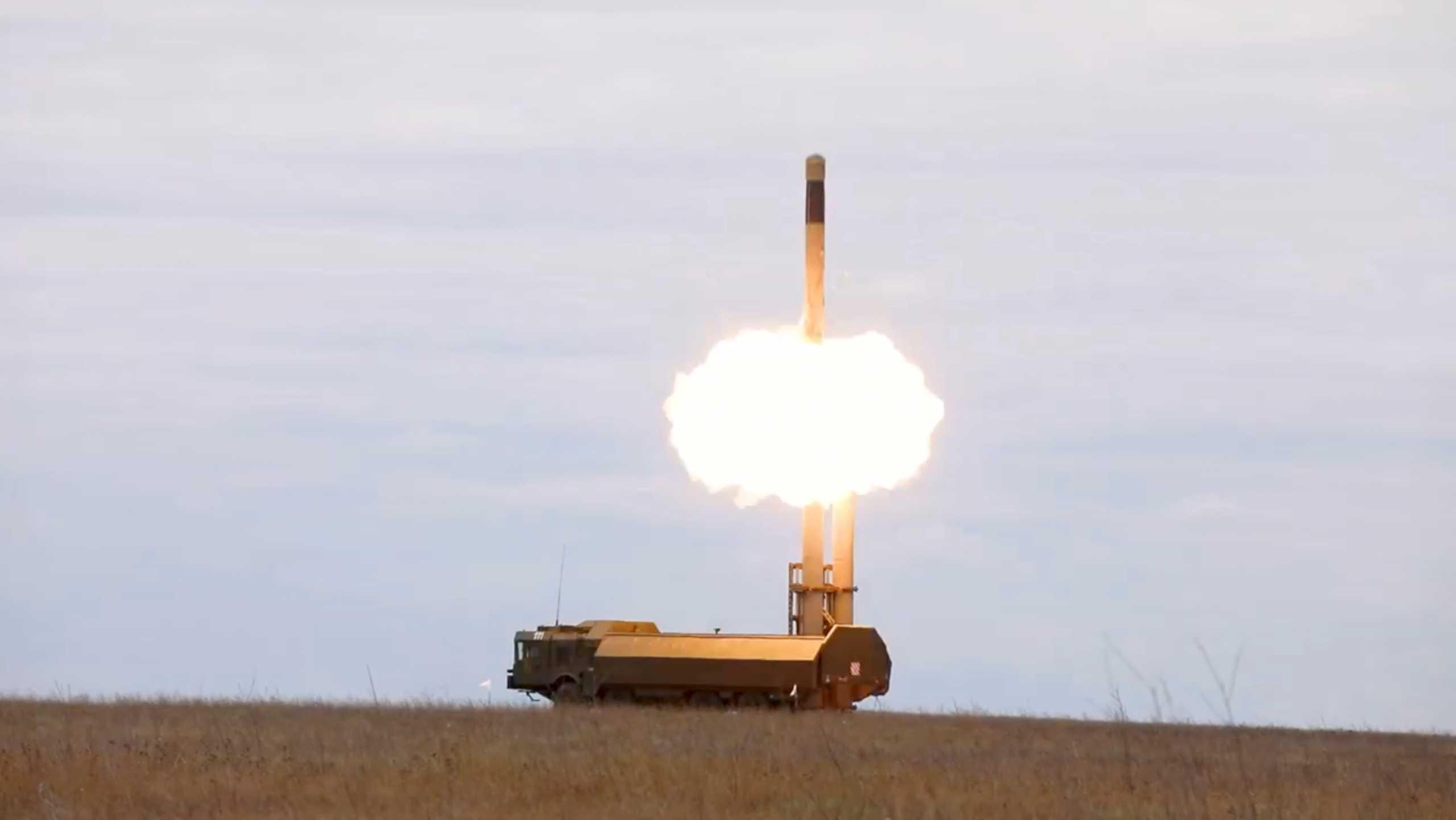 Νέο «μήνυμα» από Ρωσία: Εκτόξευσε πυραύλους Bastion «δίπλα» στο NATO