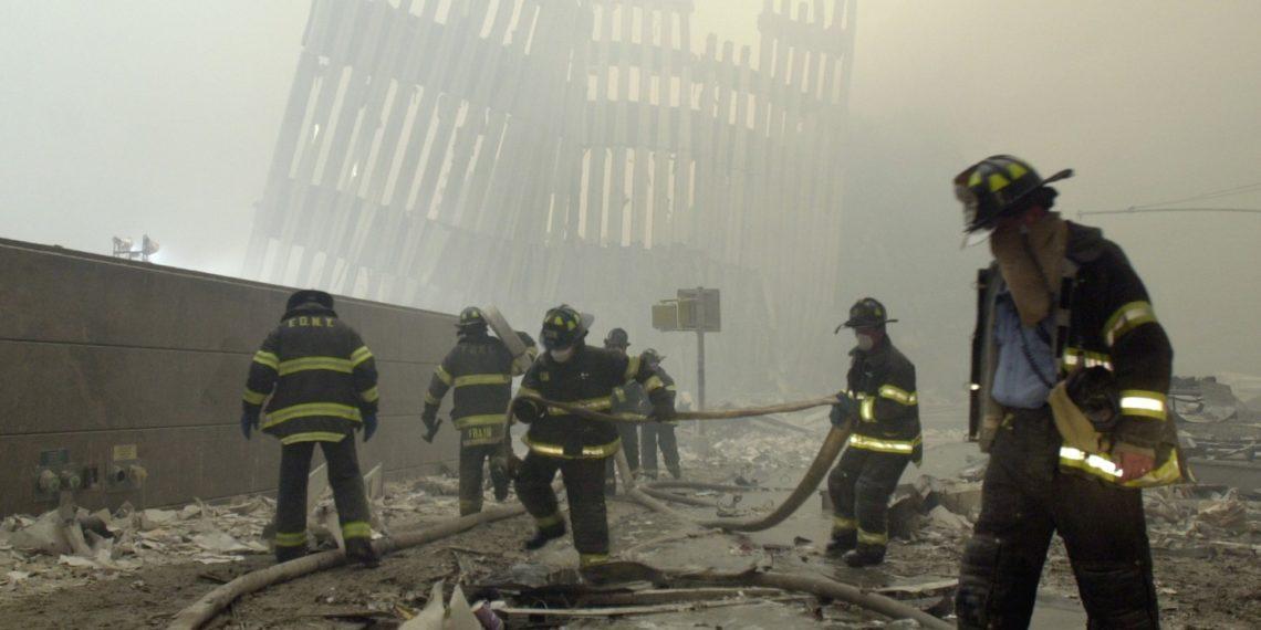 11η Σεπτεμβρίου: Οι ήρωες πεσόντες 343 πυροσβέστες που έσωσαν χιλιάδες ζωές!
