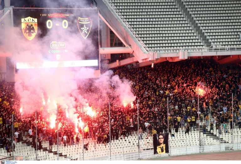 Superleague 1, ΑΕΚ – Άρης: «Τρέλα» από τους οπαδούς για το ντέρμπι – Έρχεται ρεκόρ εισιτηρίων