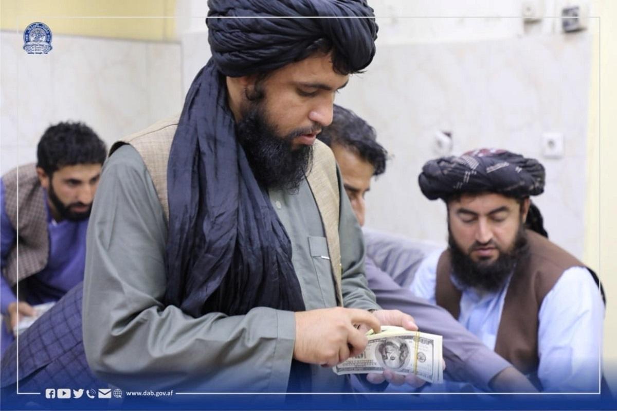 Αφγανιστάν: Εκατομμύρια δολάρια και ράβδοι χρυσού βρέθηκαν στα σπίτια πρώην υψηλόβαθμων αξιωματούχων