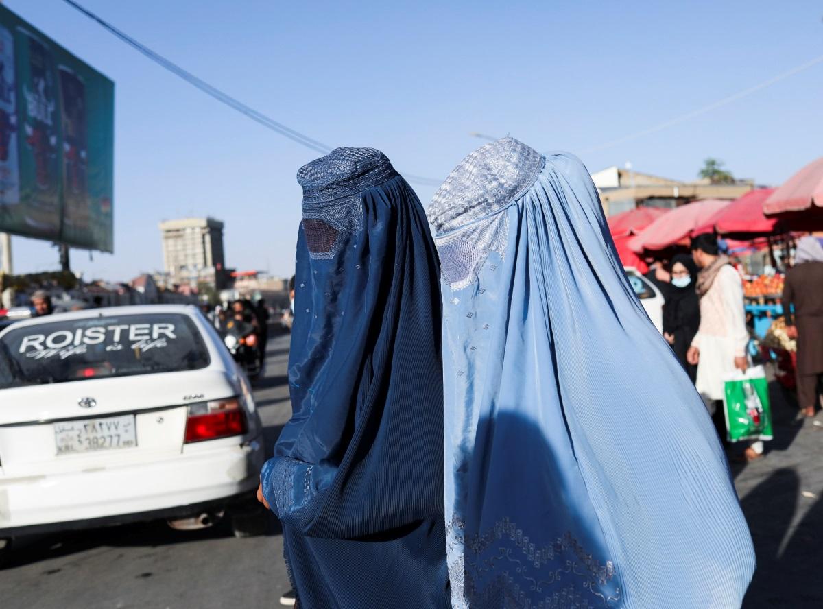 Αφγανιστάν: Τα κορίτσια δεν επιτρέπεται να επιστρέψουν στο σχολείο