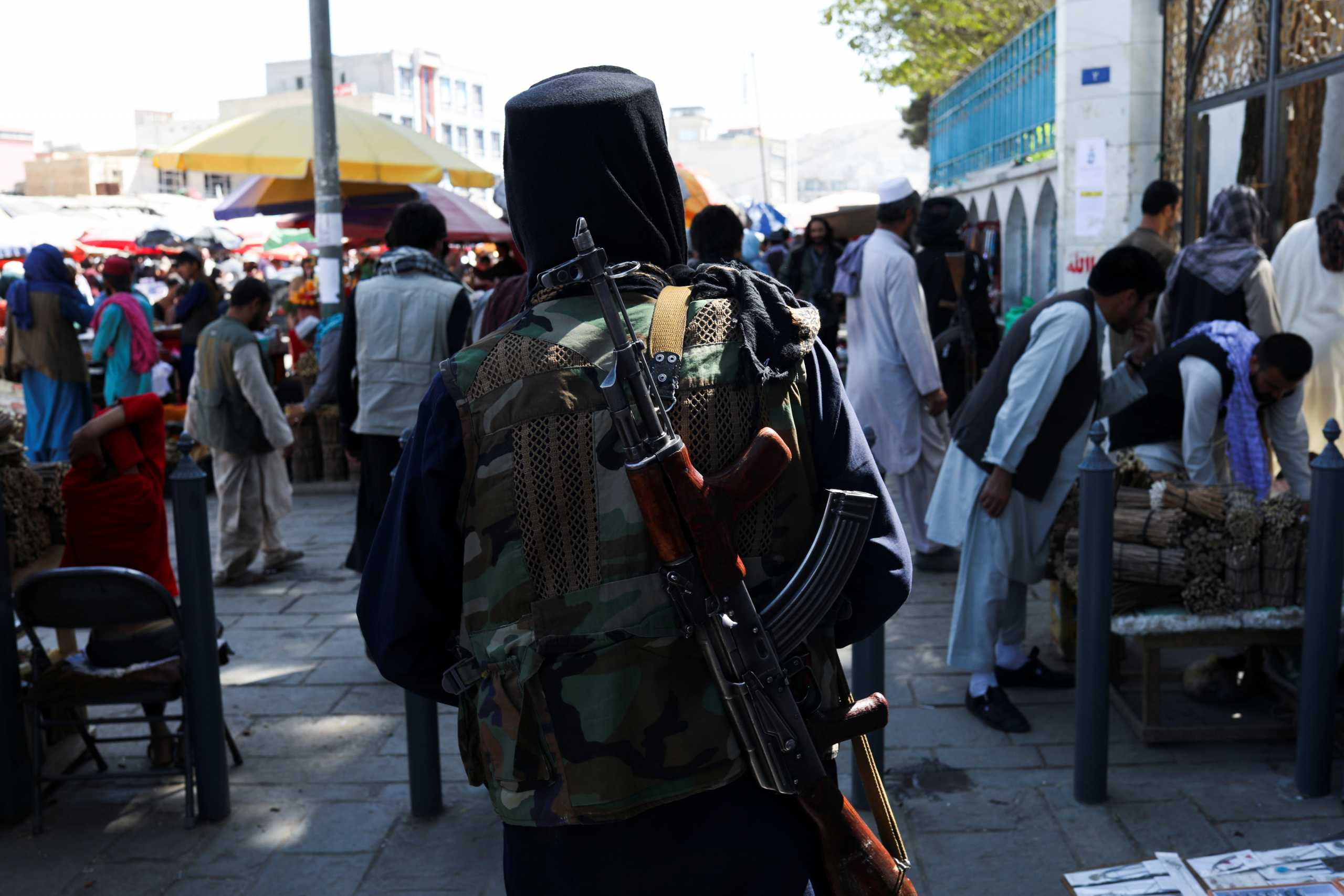 Το Συμβούλιο Ασφαλείας του ΟΗΕ παρέτεινε για άλλους έξι μήνες την αποστολή του στο Αφγανιστάν