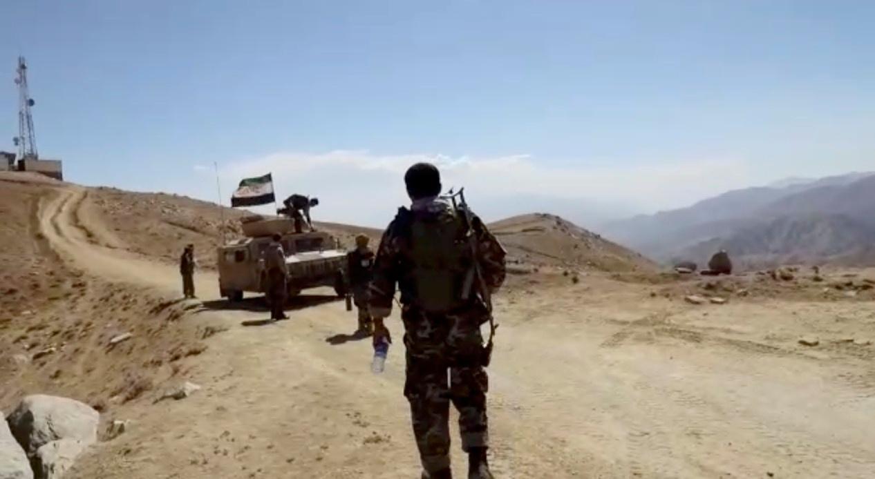 Αφγανιστάν: Σκληρές μάχες στην Κοιλάδα Πανσίρ – Φόβοι για γενικευμένο εμφύλιο [vid]