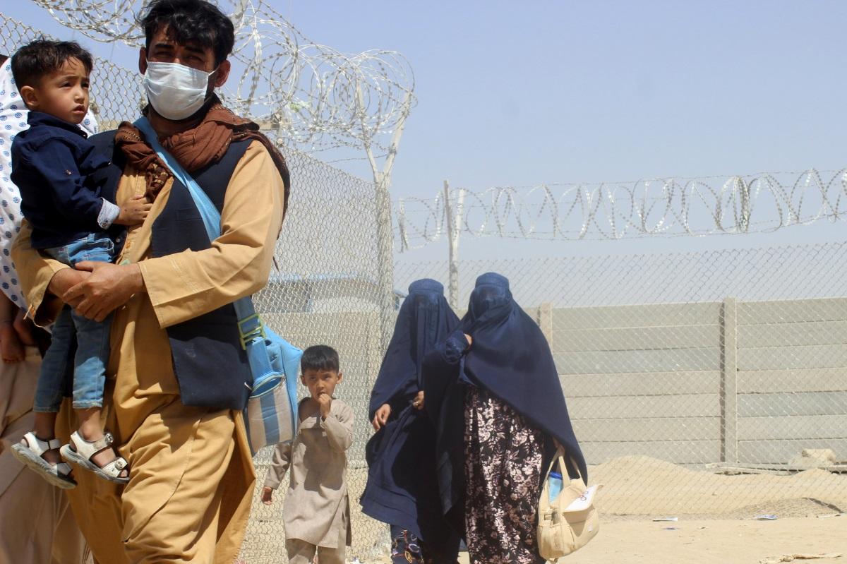Αφγανιστάν: Τα κορίτσια παραμένουν εκτός σχολείου – Επιμένουν οι Ταλιμπάν