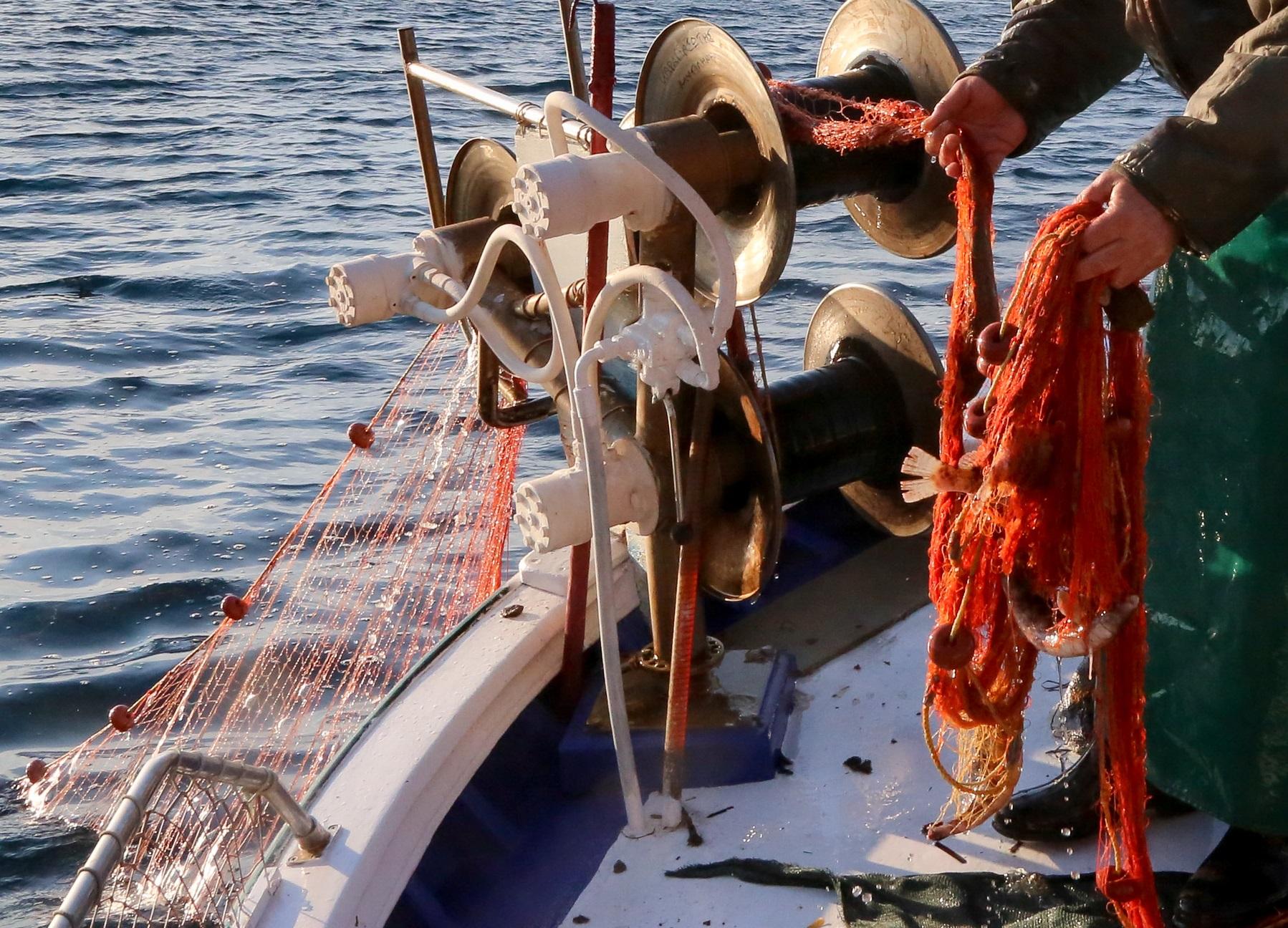 Βόλος: Ψαράς βρήκε νεκρό ψαροντουφεκά και… ξαναπέταξε το πτώμα στη θάλασσα