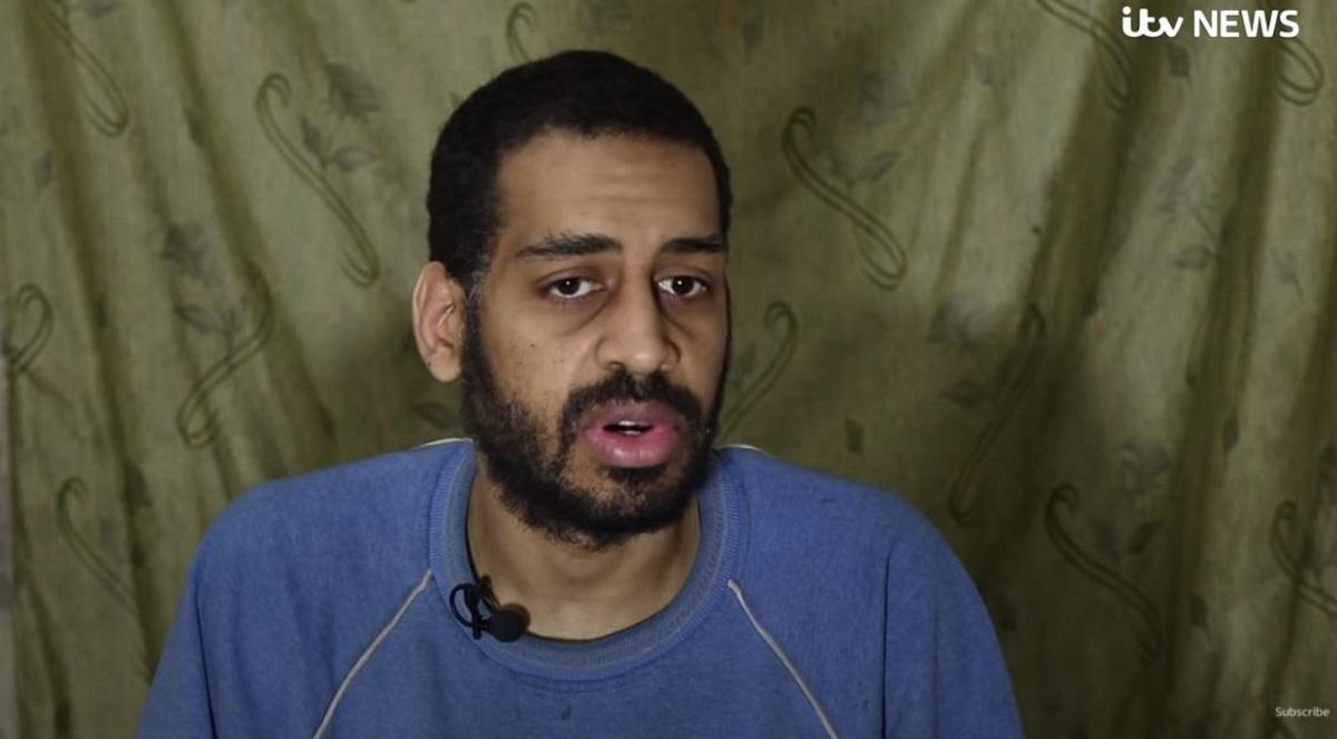 ΗΠΑ: Μέλος των «Beatles» του ISIS δήλωσε ένοχος για απαγωγές και αποκεφαλισμούς