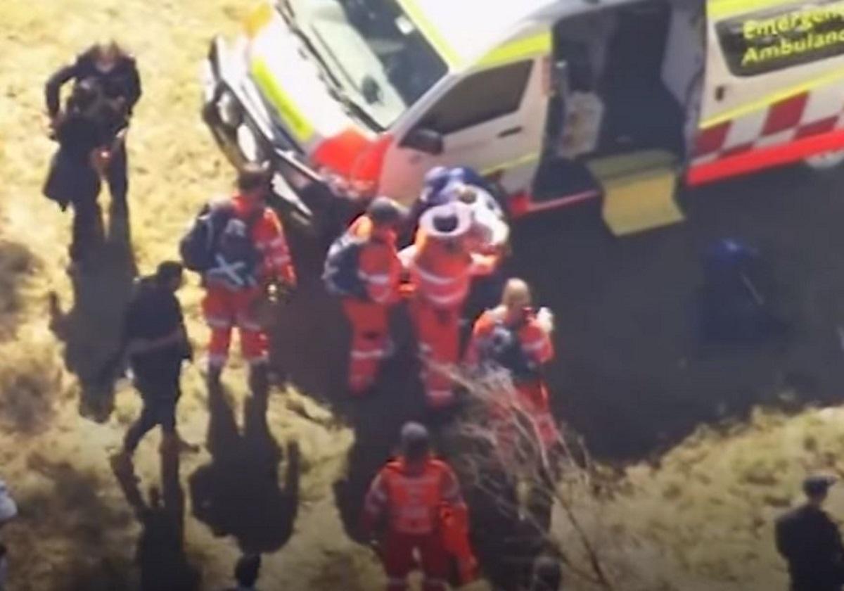 Αυστραλία: Βρέθηκε 3χρονο παιδάκι που αγνοούνταν επί 4 ημέρες – Επιβίωσε πίνοντας νερό από λίμνη
