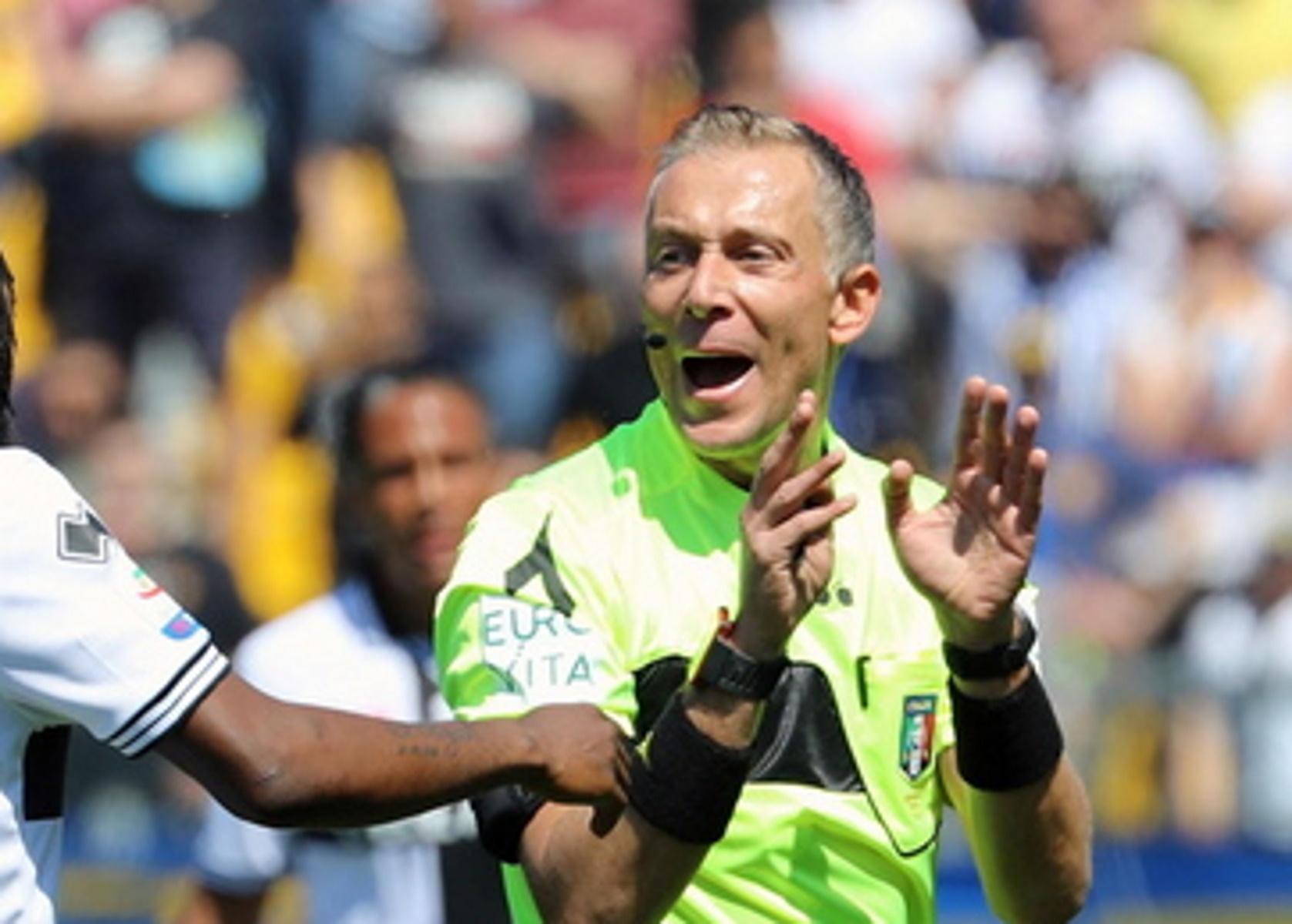 Superleague 1, ΠΑΟΚ – ΑΕΚ: Ο Ιταλός Πάολο Βαλέρι, διαιτητής στο ντέρμπι