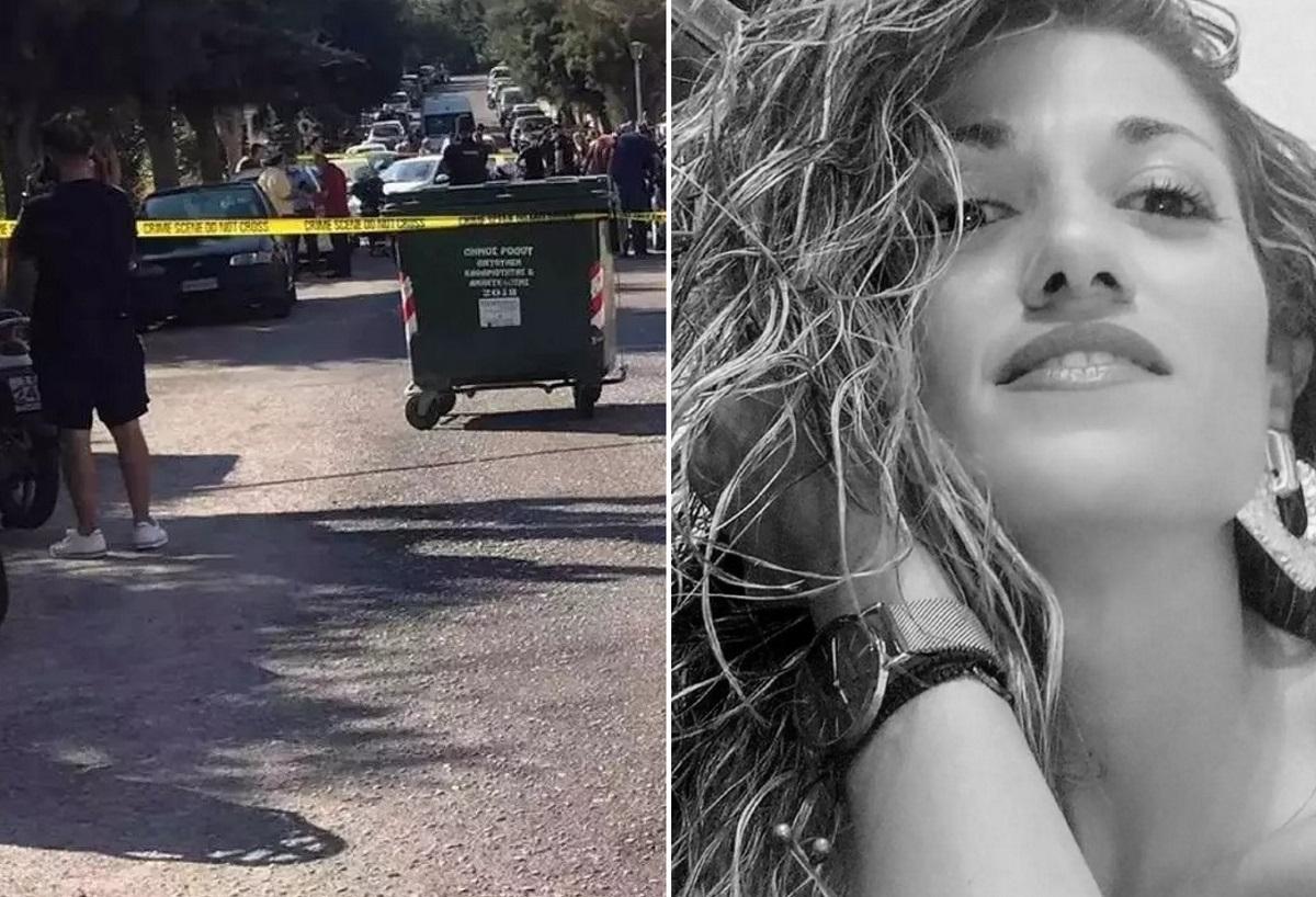 Γυναικοκτονία στη Ρόδο: «Χωρίς την καλή μου δεν έχει νόημα να ζω»
