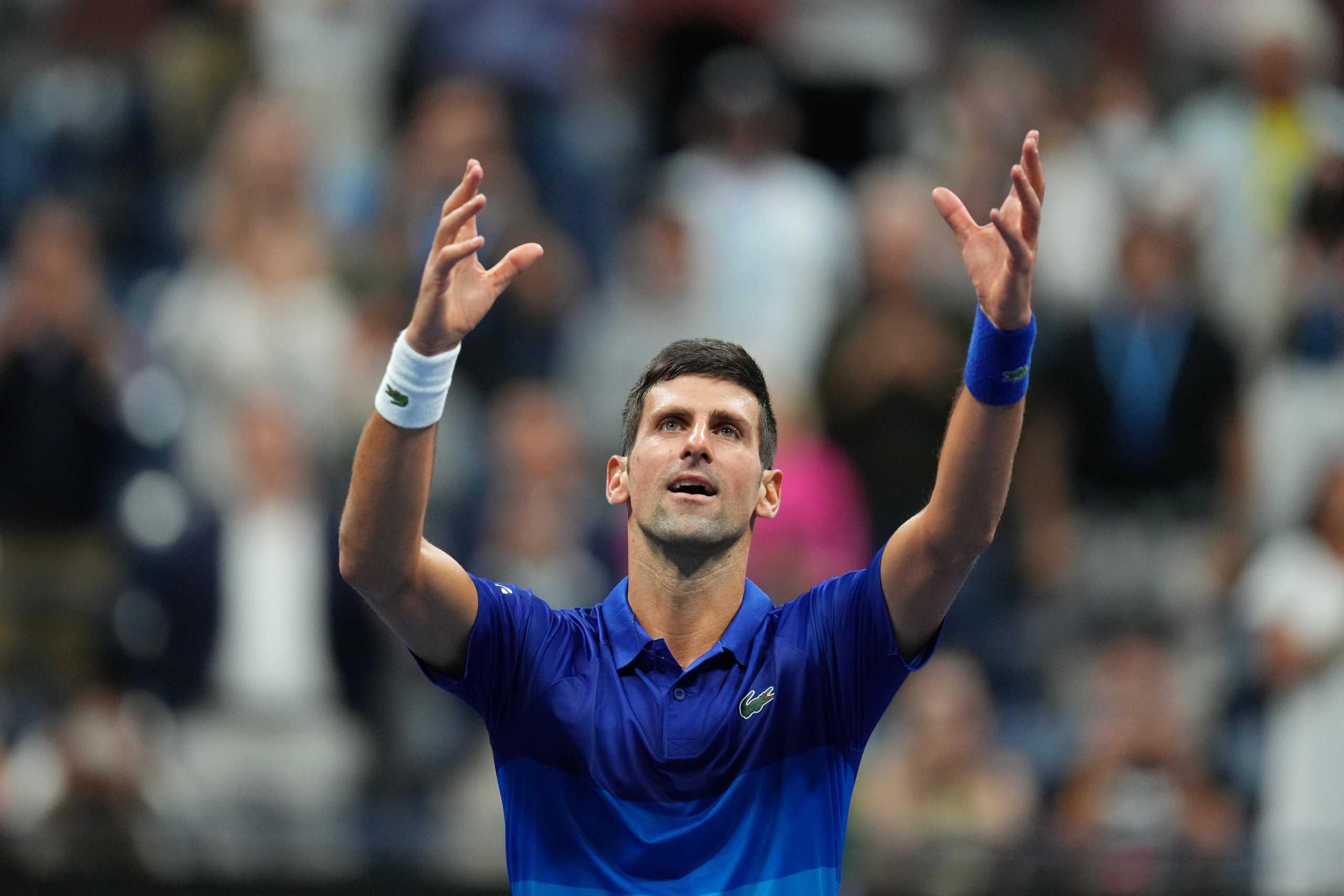 Indian Wells: Δεν θα αγωνιστεί ο Νόβακ Τζόκοβιτς, No.2 του ταμπλό ο Στέφανος Τσιτσιπάς