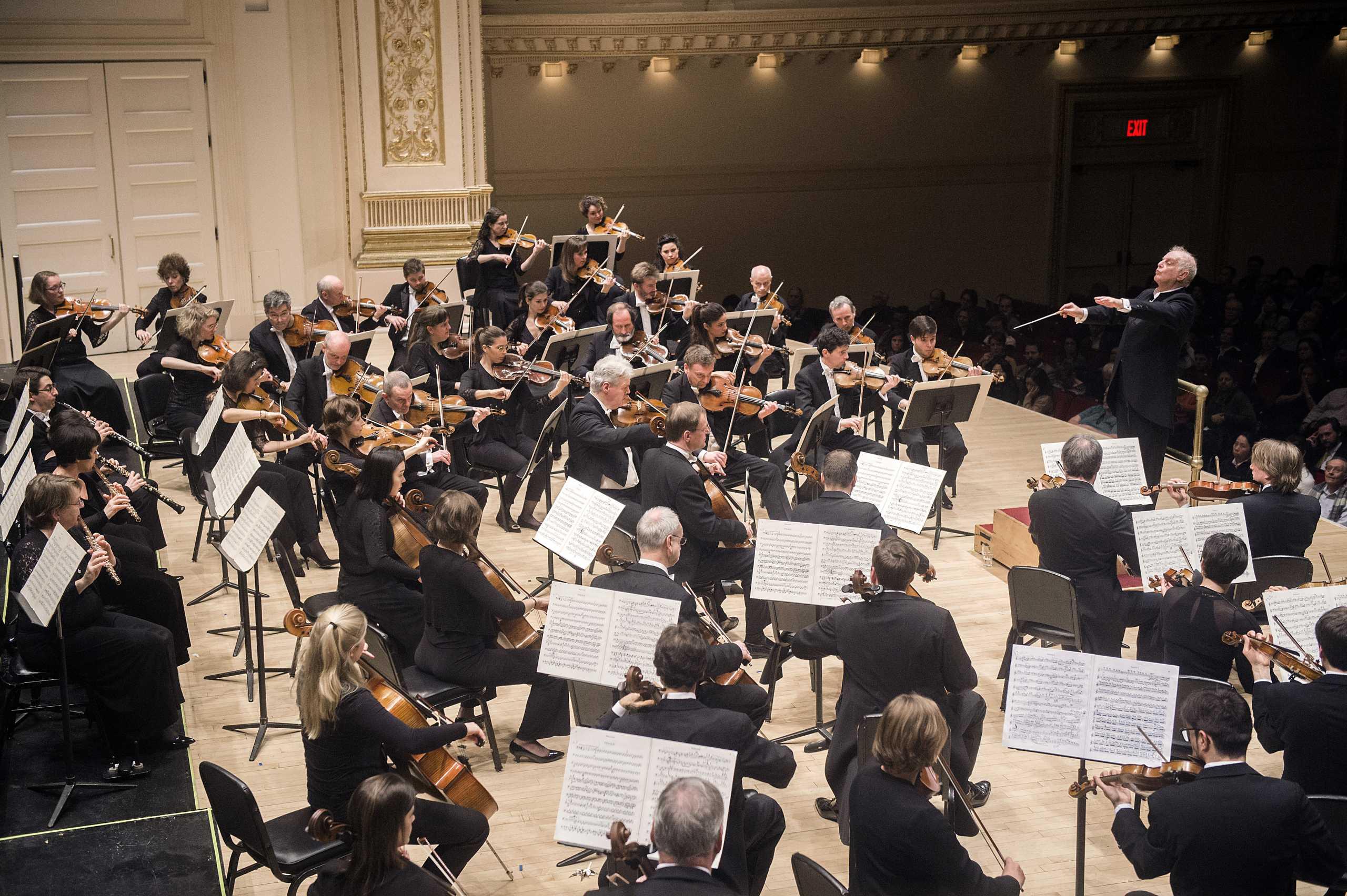 Μέγαρο Μουσικής Αθηνών: To πρόγραμμα για τη σεζόν 2021-2022