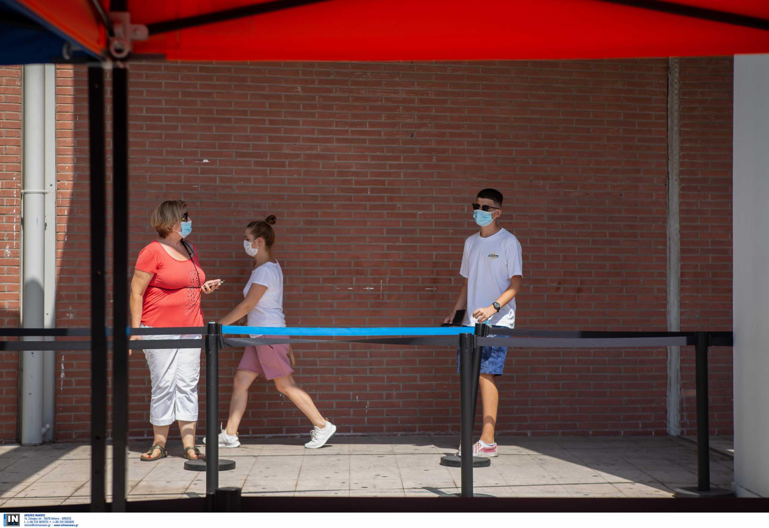Κορονοϊός: 16 απαντήσεις για τον εμβολιασμό των παιδιών 12 – 17 ετών