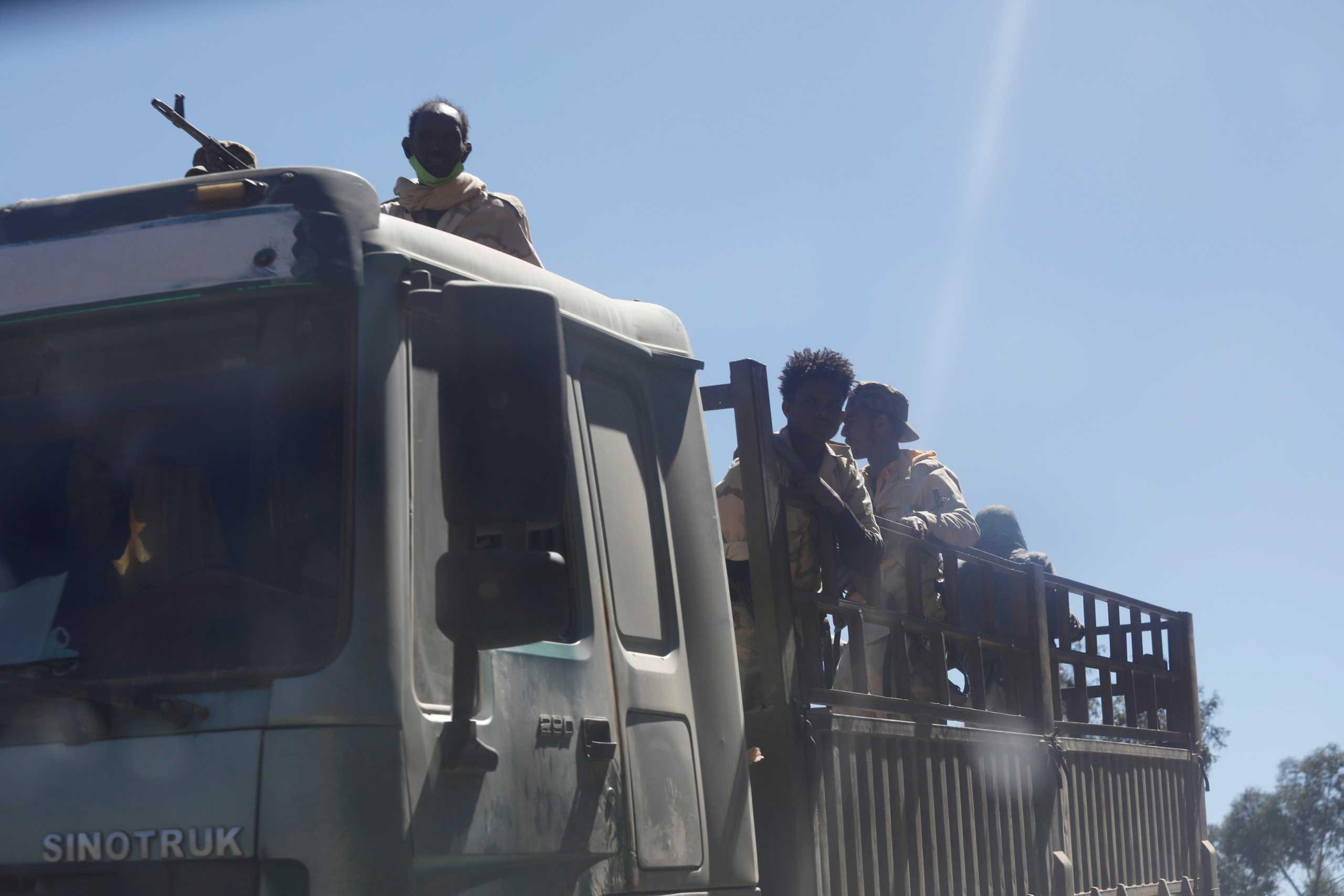 Αιθιοπία: Σφαγή 120 αμάχων σε χωριό από αντάρτες του Τιγκράι