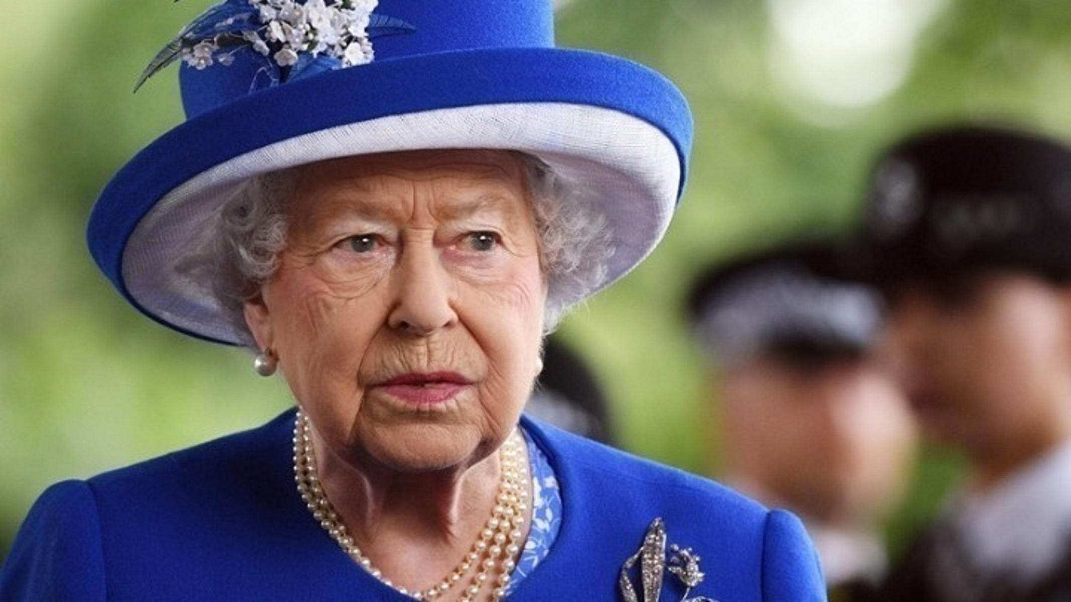 11η Σεπτεμβρίου – Βασίλισσα Ελισάβετ: Οι σκέψεις και οι προσευχές μας σε θύματα και επιζήσαντες