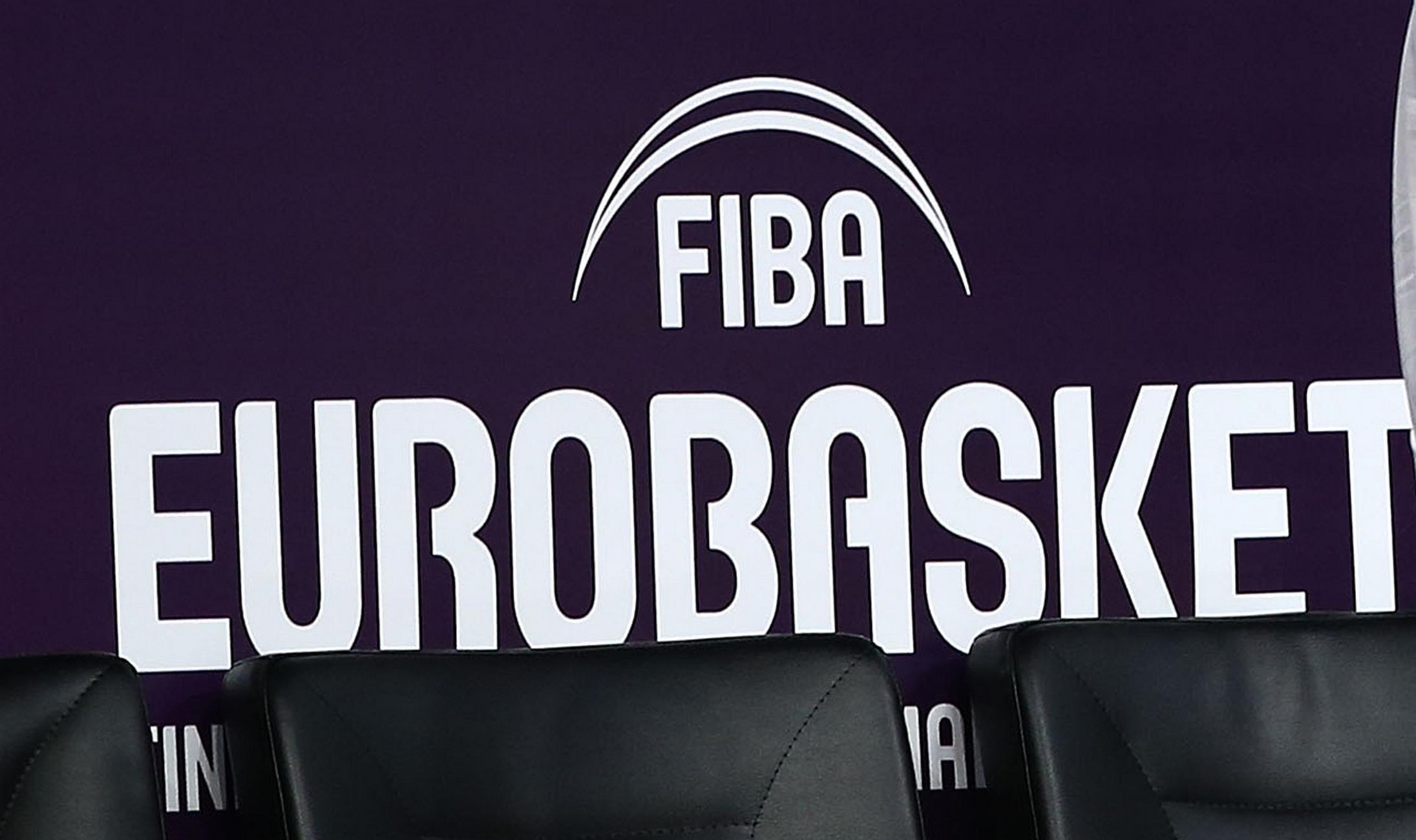 Η Κύπρος διεκδικεί να φιλοξενήσει το Eurobasket 2025