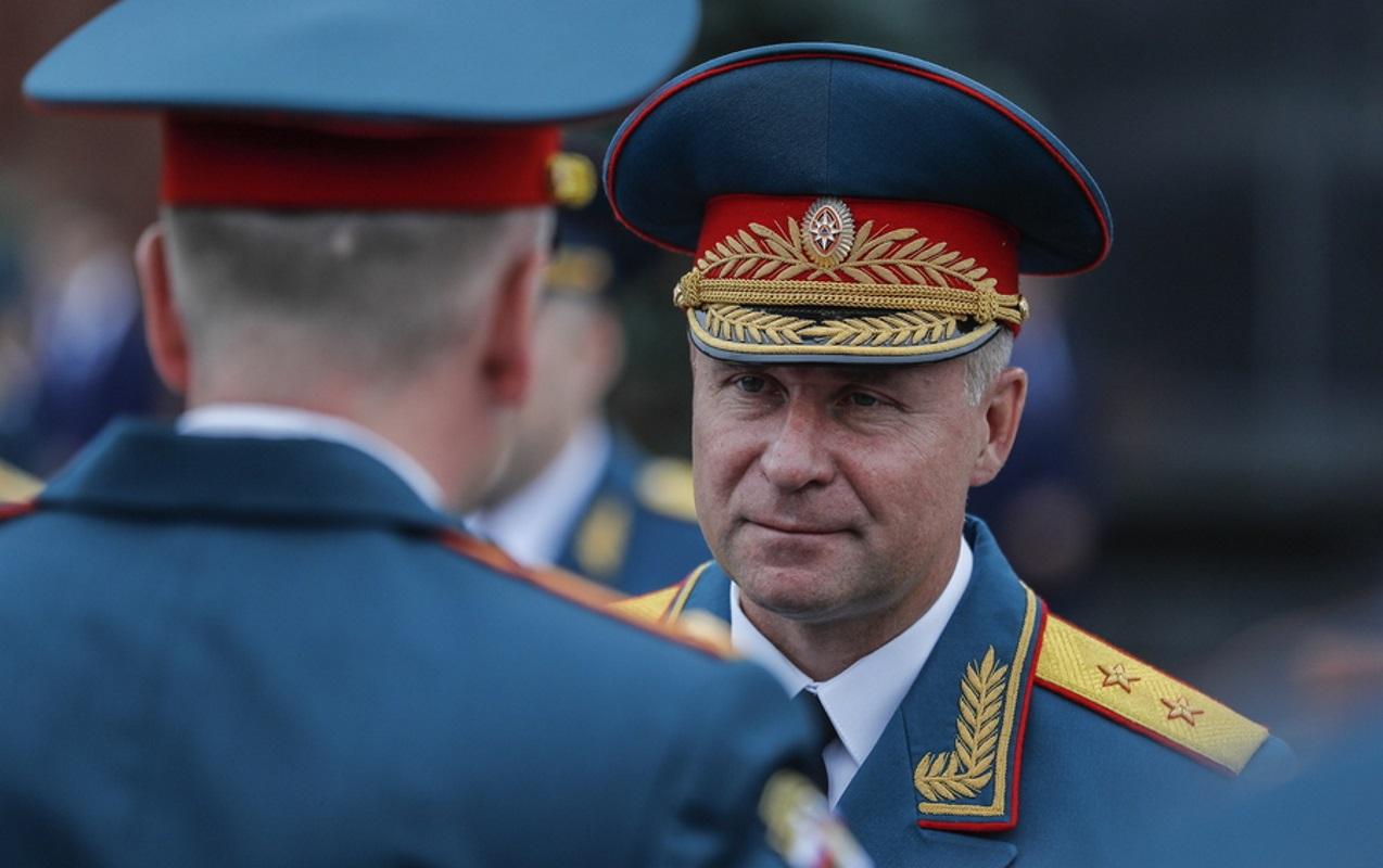 Ρωσία: Σκοτώθηκε ο υπουργός Εκτάκτων Αναγκών κατά τη διάρκεια άσκησης