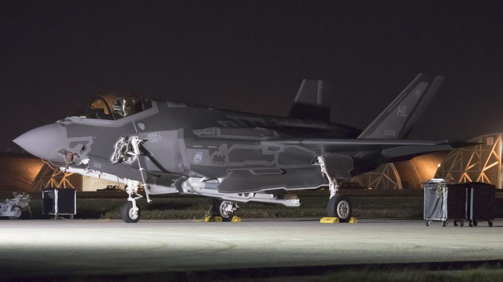 «Πιέζει» για τα F-35 η Τουρκία: Συνεχίζει το lobbying για τα stealth μαχητικά!