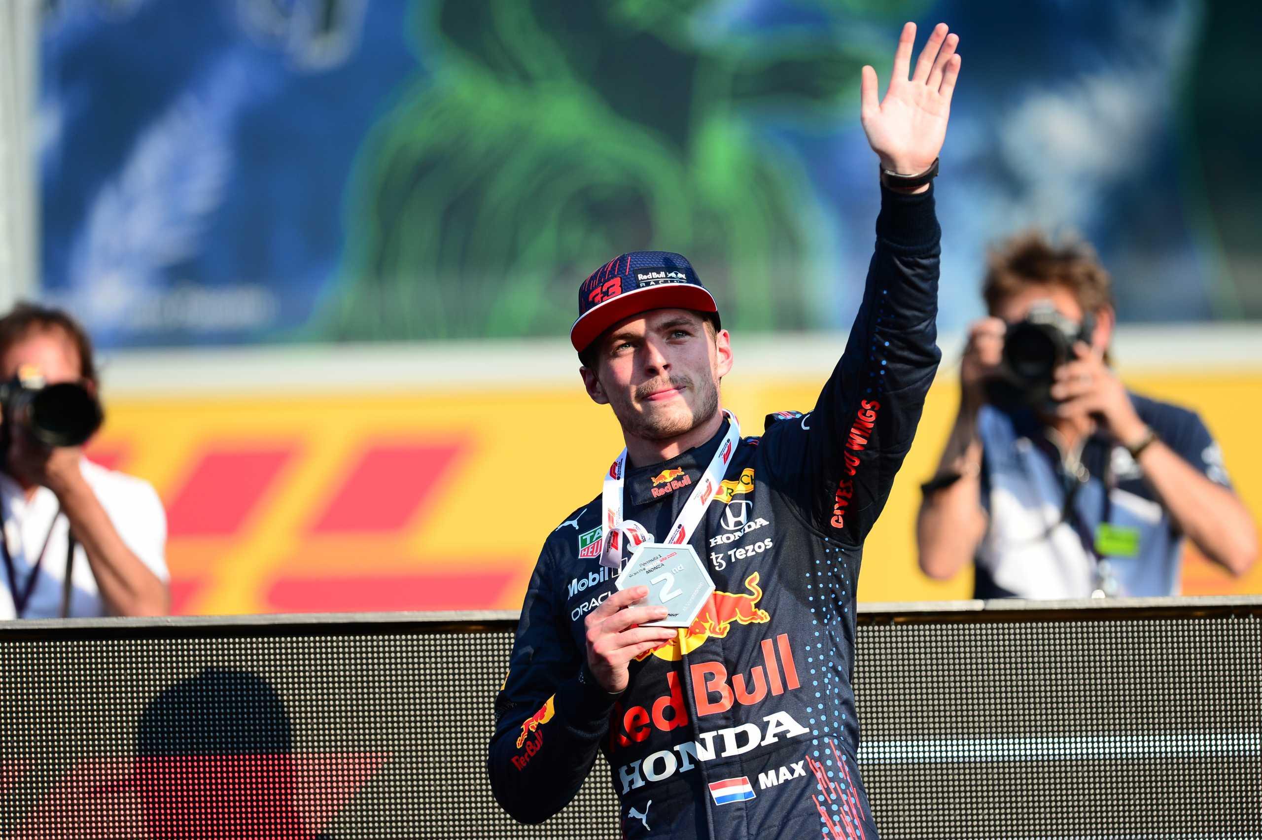 Μαξ Φερστάπεν – Formula 1: Ο Ολλανδός πιλότος θα εκκινήσει τελευταίος στη Ρωσία