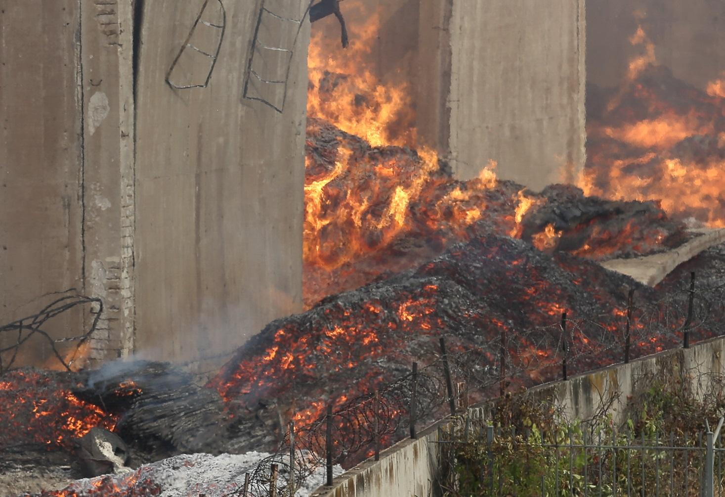 Ιράν: 15χρονος ξεψύχησε αφού έσωσε δύο γυναίκες σε πυρκαγιά