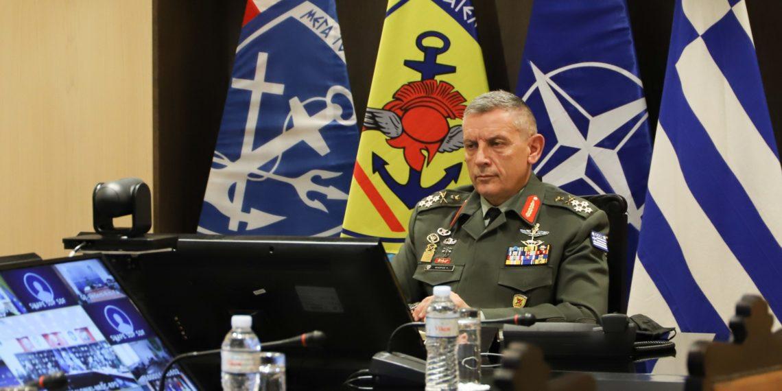 NATO: Στην Αθήνα θα διεξαχθεί το Συνέδριο της Στρατιωτικής Επιτροπής