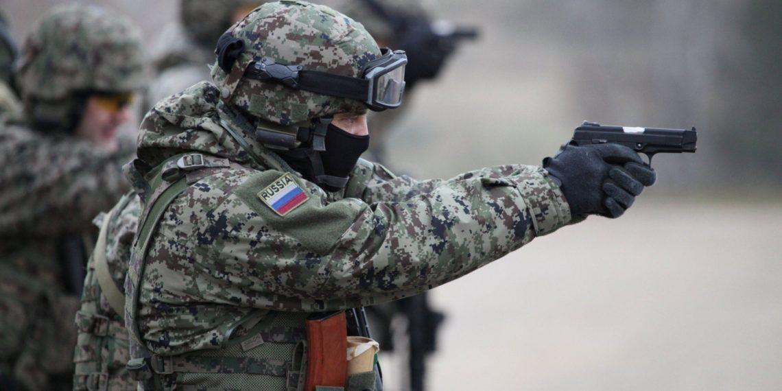 Απίστευτο σκάνδαλο στη ρωσική GRU: Βιασμοί και κακοποίηση στρατιωτών Ειδικών Δυνάμεων!