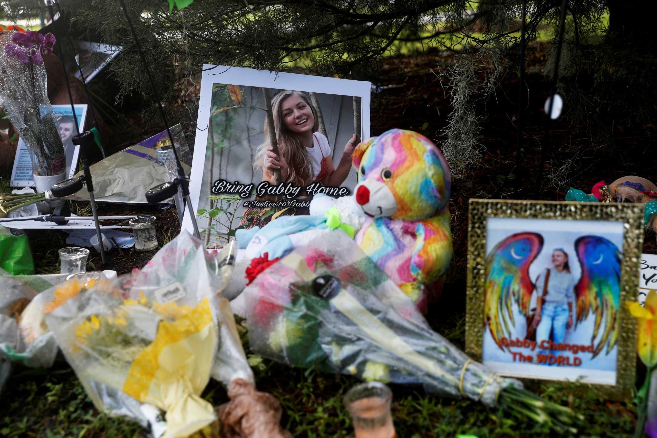 ΗΠΑ – Γκάμπι Πετίτο: Ένταλμα σύλληψης από το FBI για τον 23χρονο αρραβωνιαστικό της