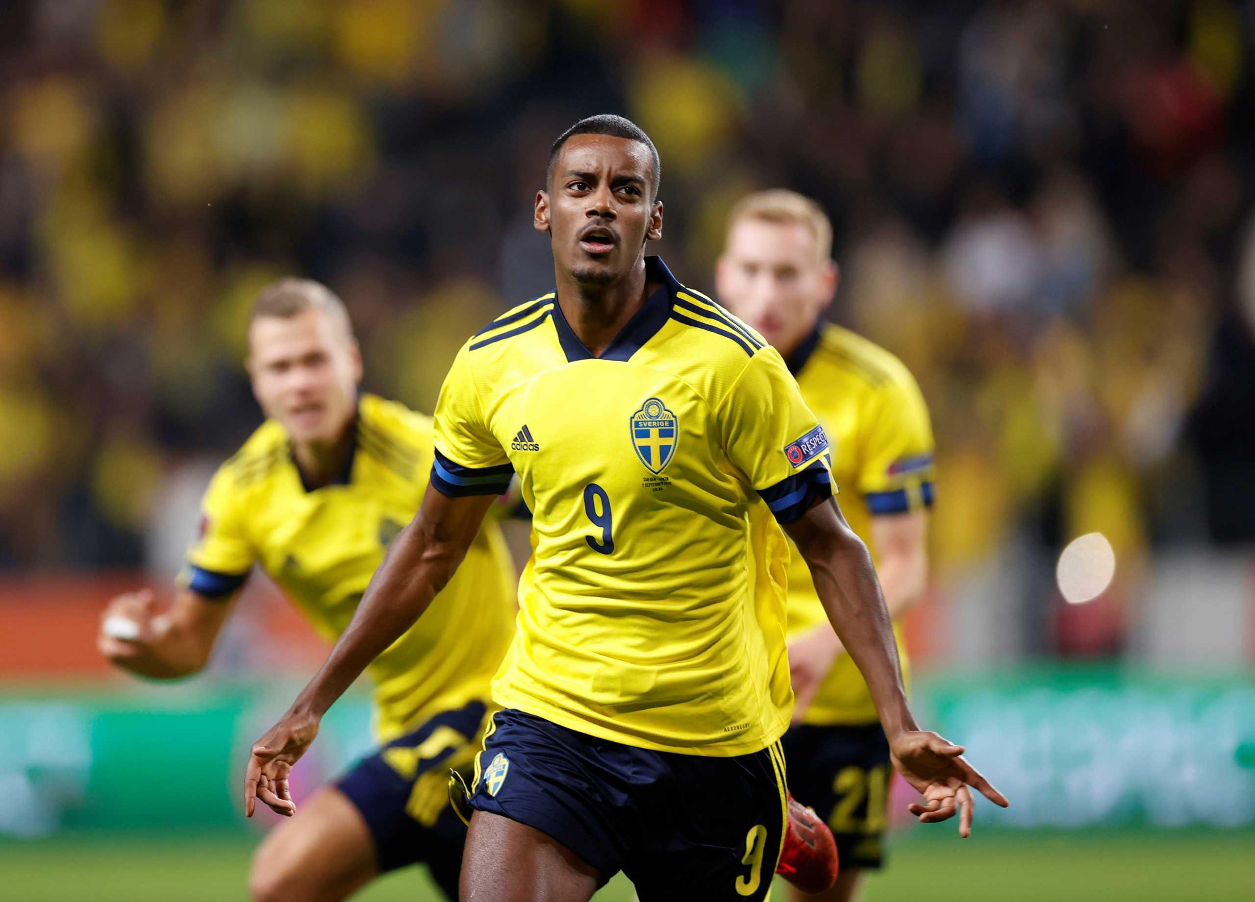 Προκριματικά Παγκοσμίου Κυπέλλου, Σουηδία – Ισπανία 2-1: Ανατροπή και πρωτιά για τους Σουηδούς στον όμιλο της Ελλάδας