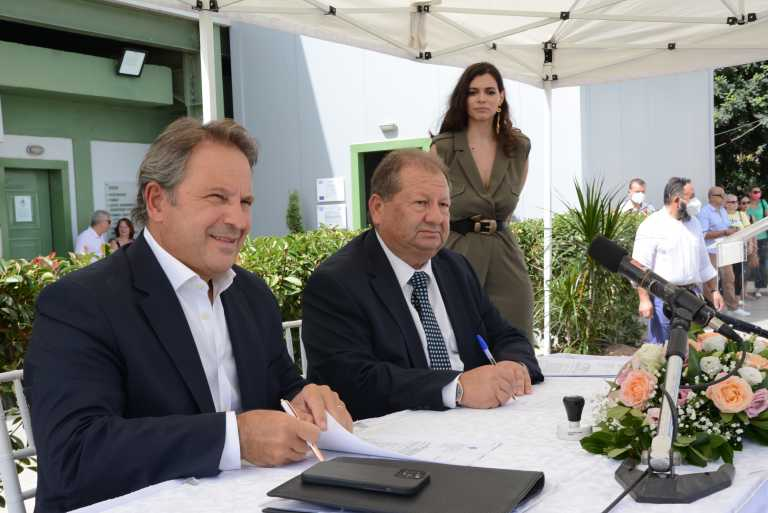 Intrakat: Ανέλαβε νέο έργο 24,4 εκατ. ευρώ στο Δήμο Αιγιαλείας