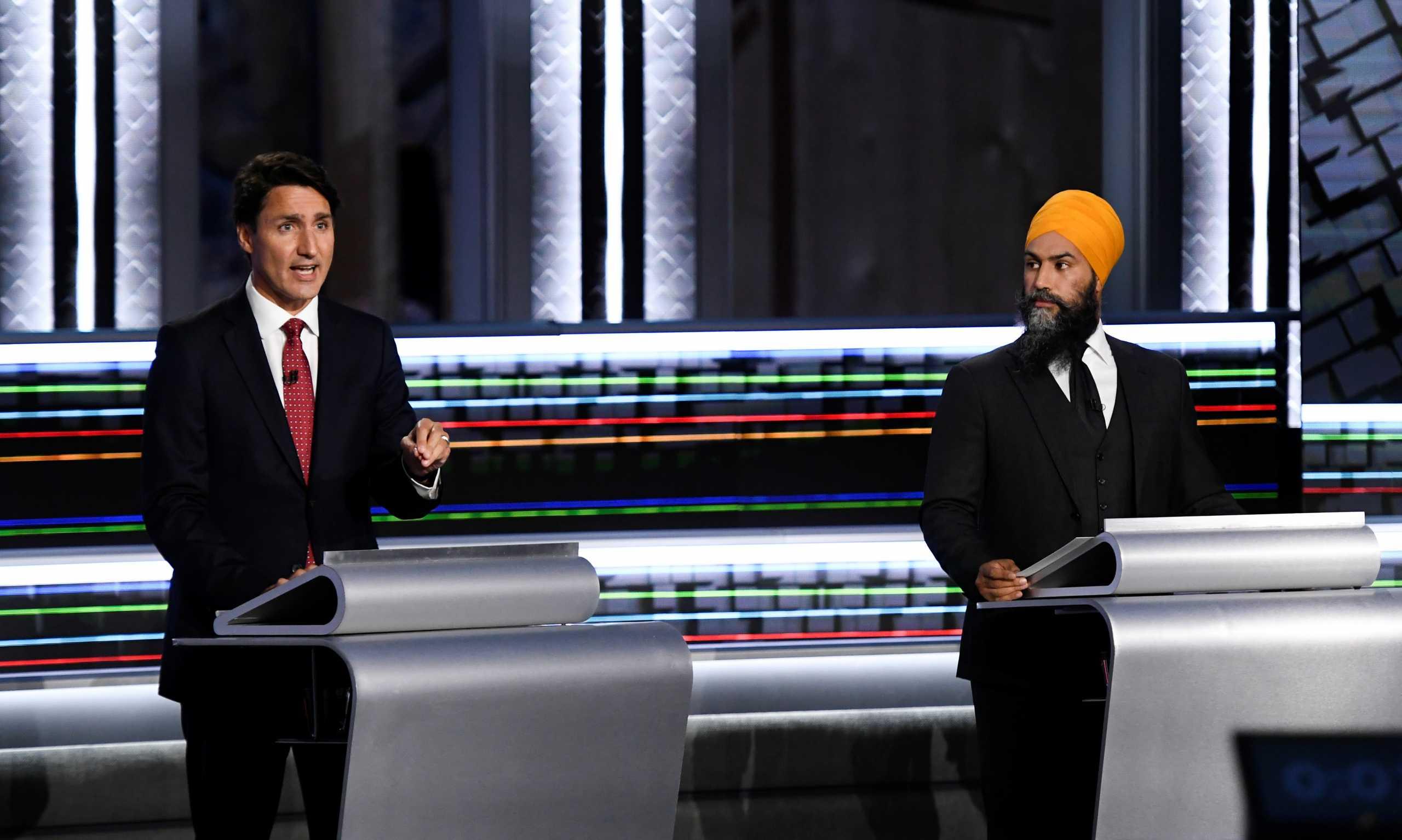 Καναδάς: Ένας 42χρονος Tik Toker απειλεί στις εκλογές τον Τζάστιν Τριντό