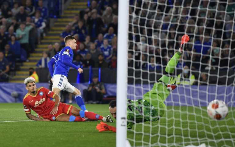 Europa League: Όλα τα αποτελέσματα της βραδιάς – Δείτε τα γκολ